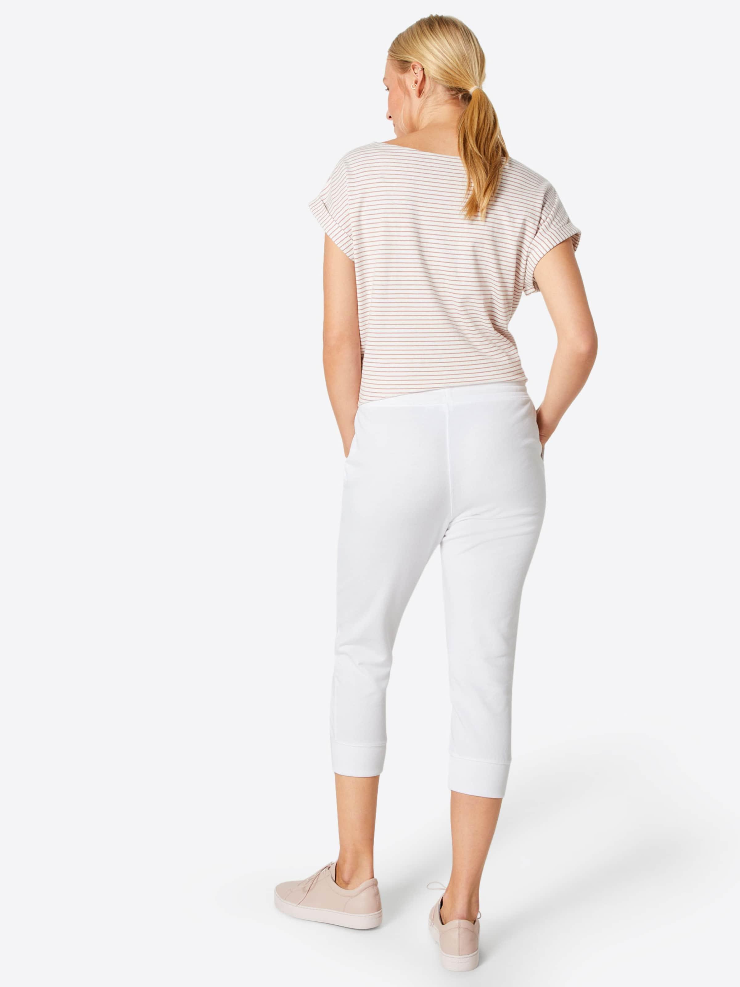 Pantalon En Pantalon Gap En Gap Blanc Xk08nwZNOP