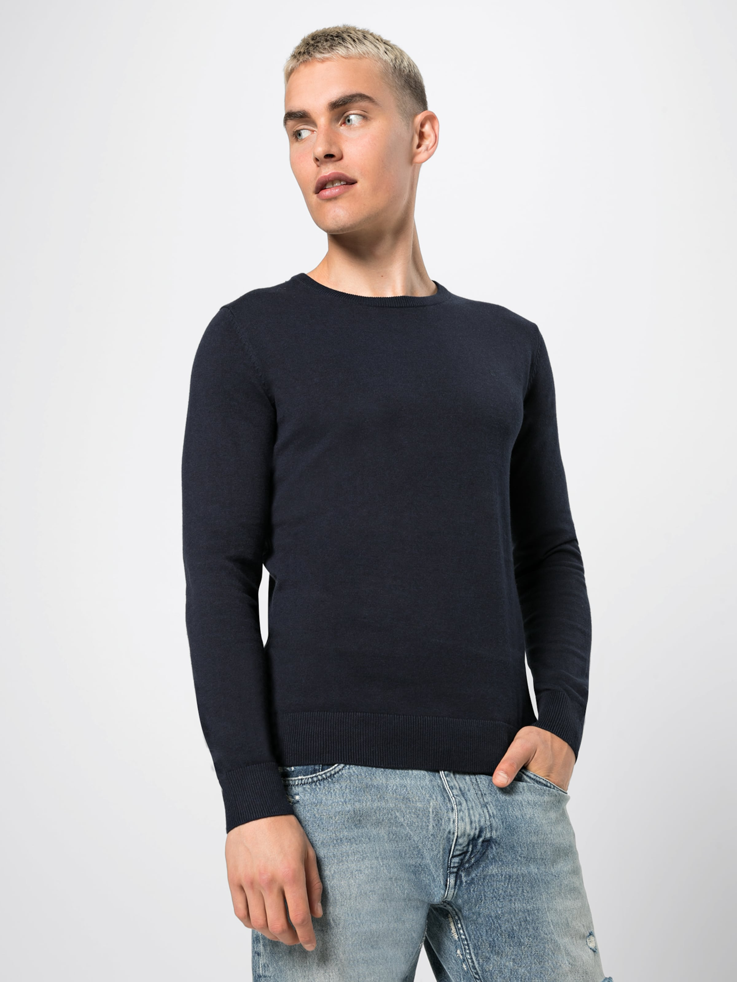 Tailor over En Tom Rouge Pull Clair vN8nm0w