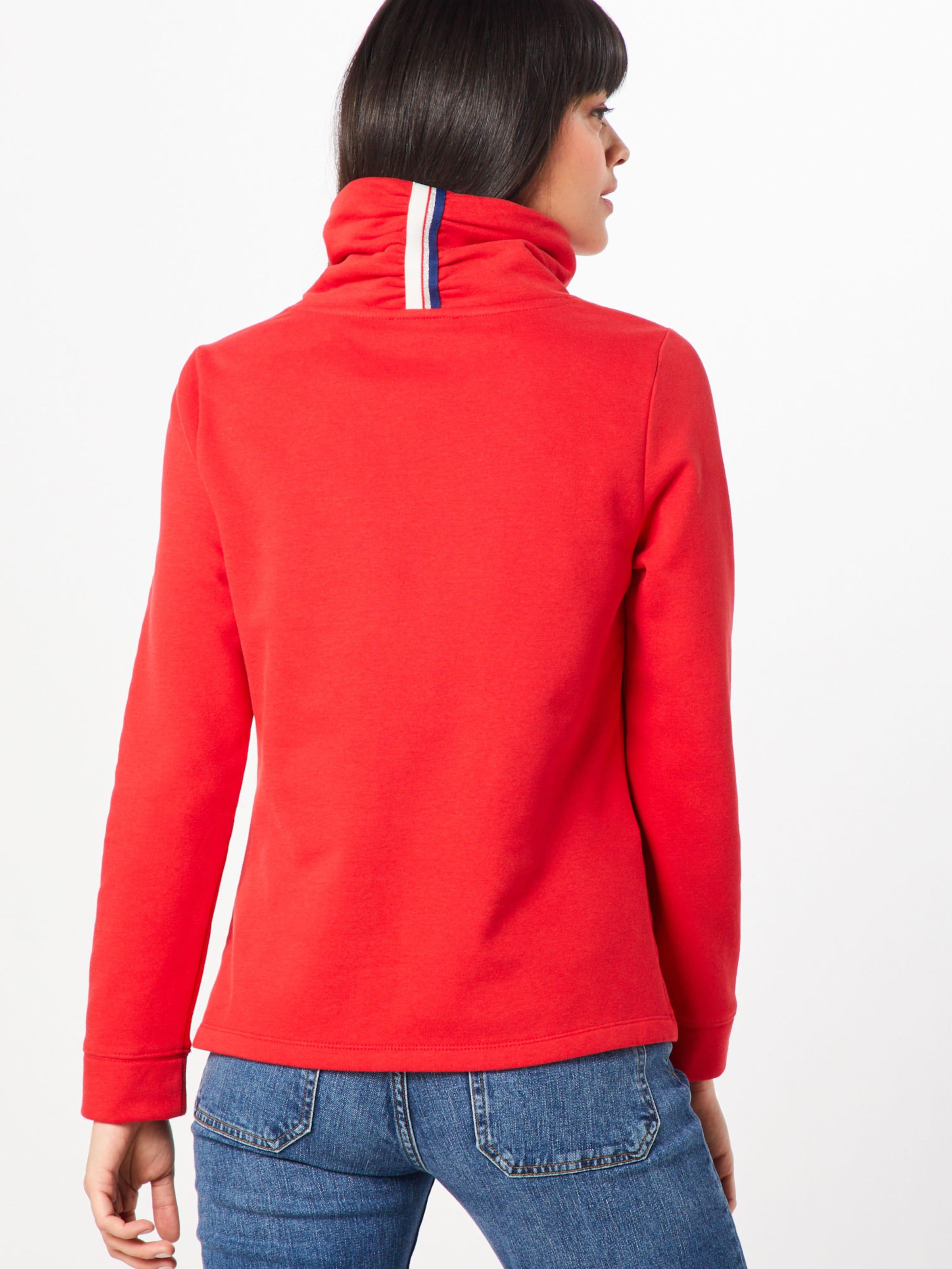 Red MarineJaune Blanc S oliver D'or shirt En Sweat Argent Label Bleu OPXkiuTZ