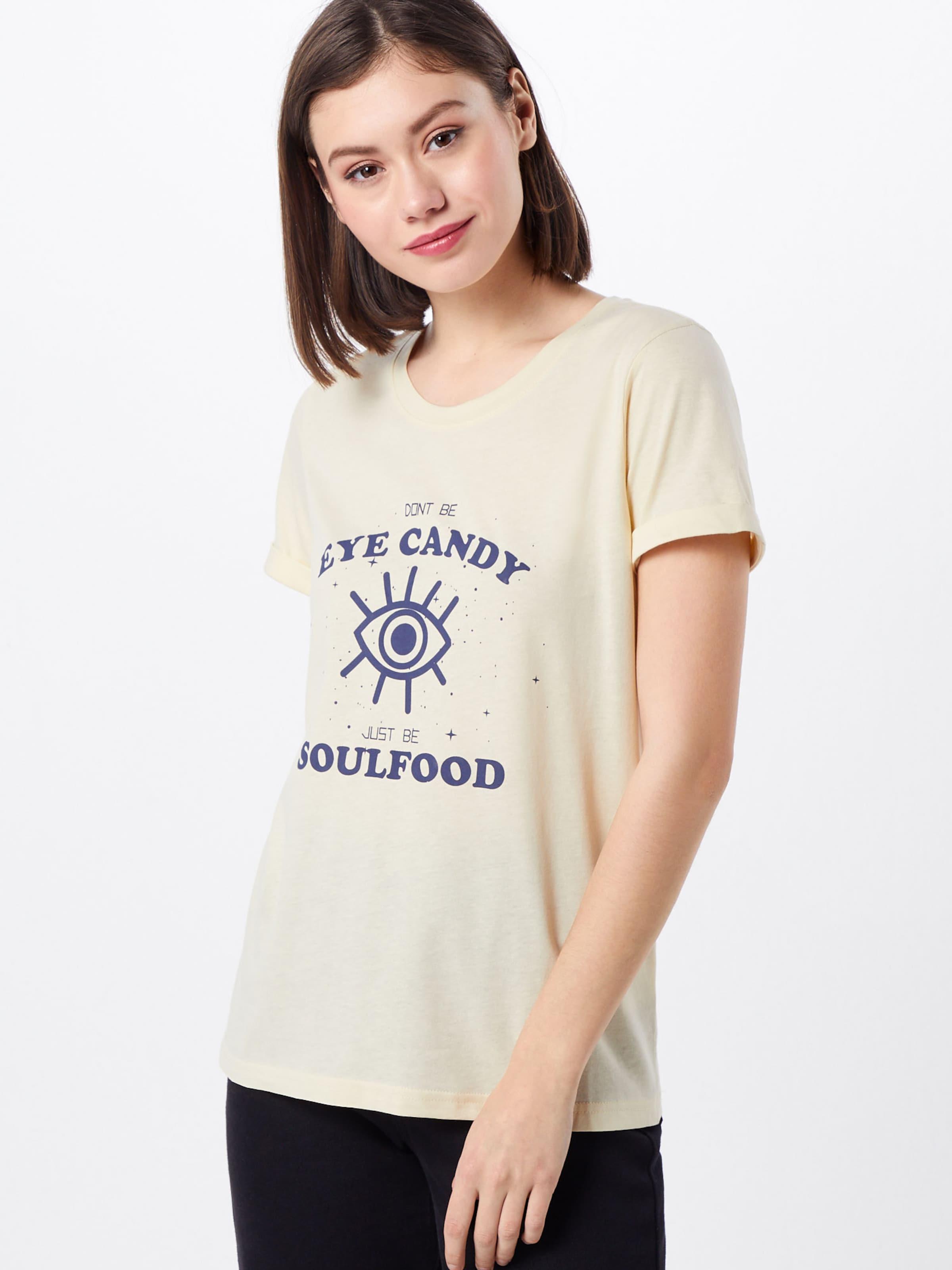 shirt BeigeBleu Desires T En 'vania' ymn80OwvN