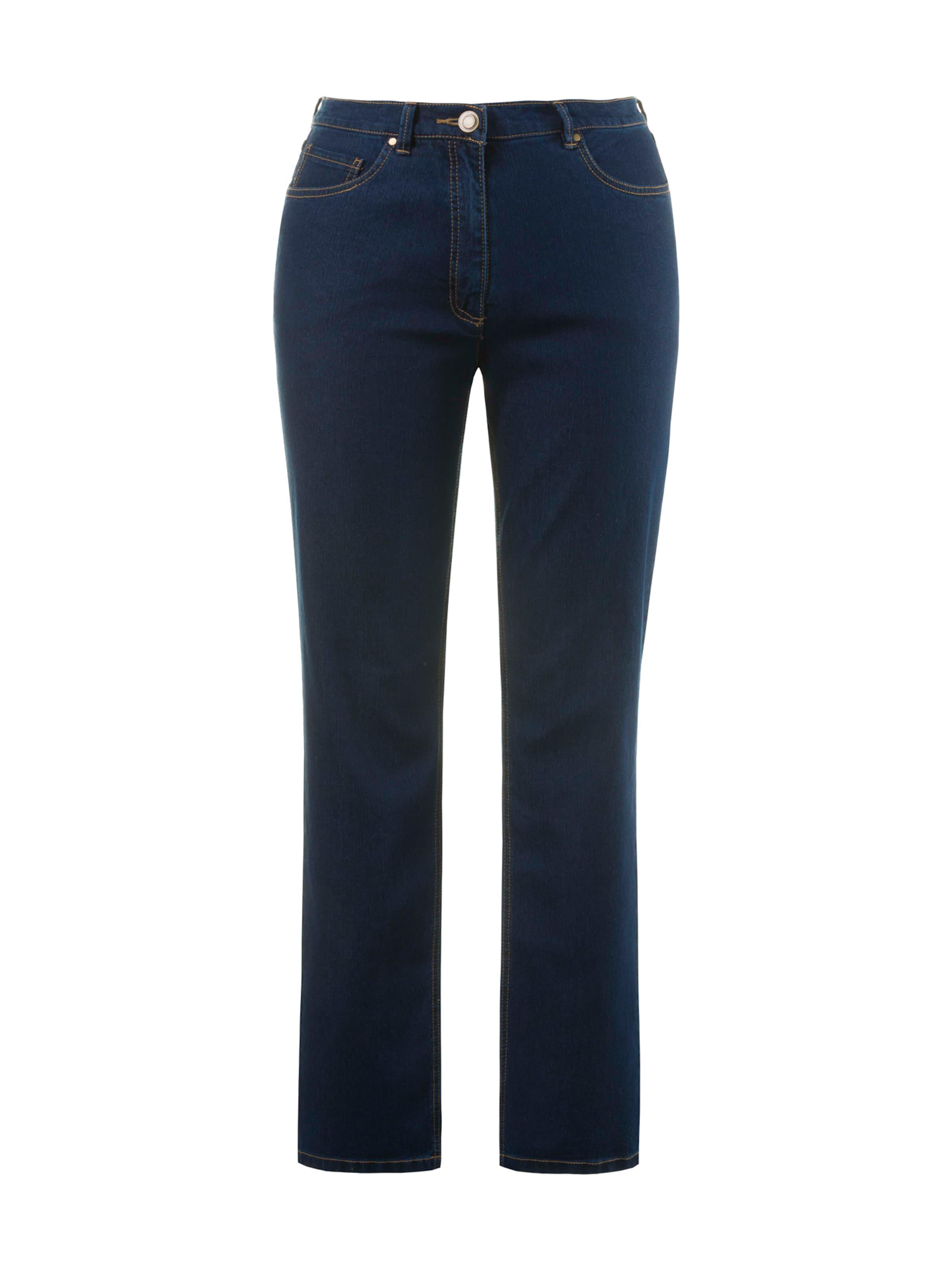 Jeans Popken Blue Ulla Denim In 'mandy' N80OXkwPn