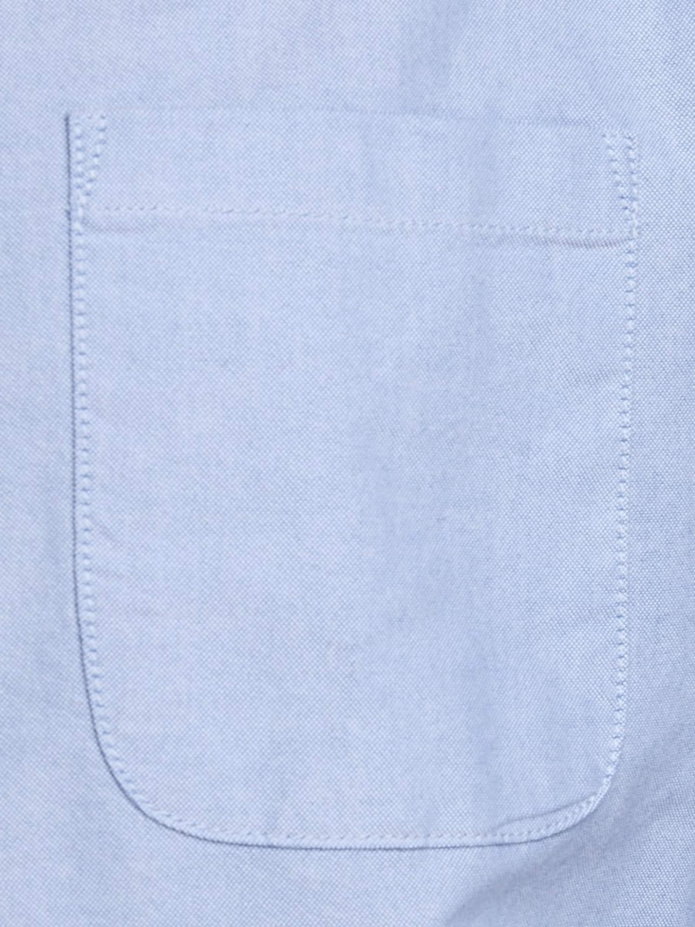 'oxford' Chemise Bleu Jackamp; Jones En Marine AjL3q54R