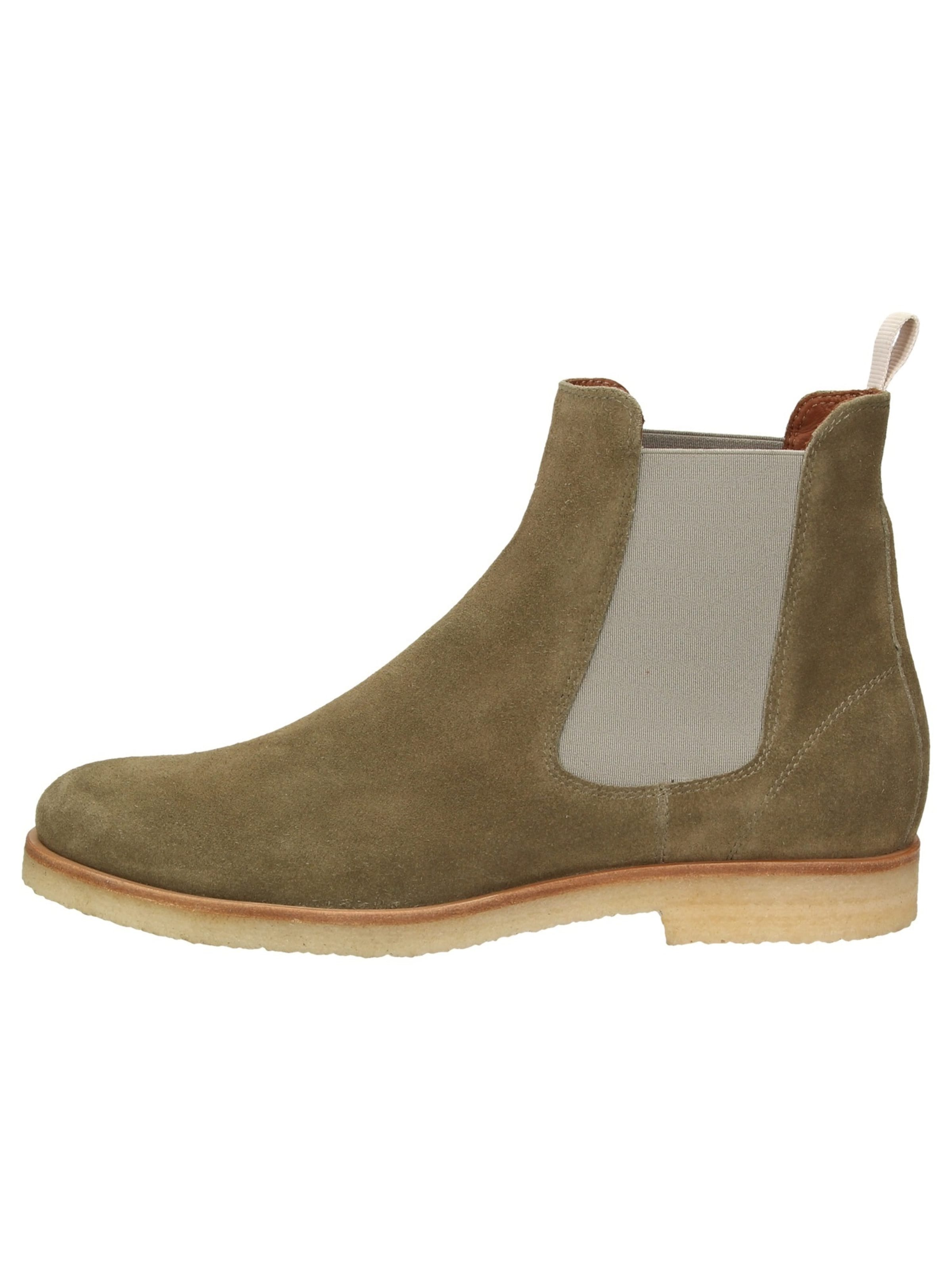 Sioux In 34alq5jr Oliv 'apollo Stiefelette 005' Qdhtsr