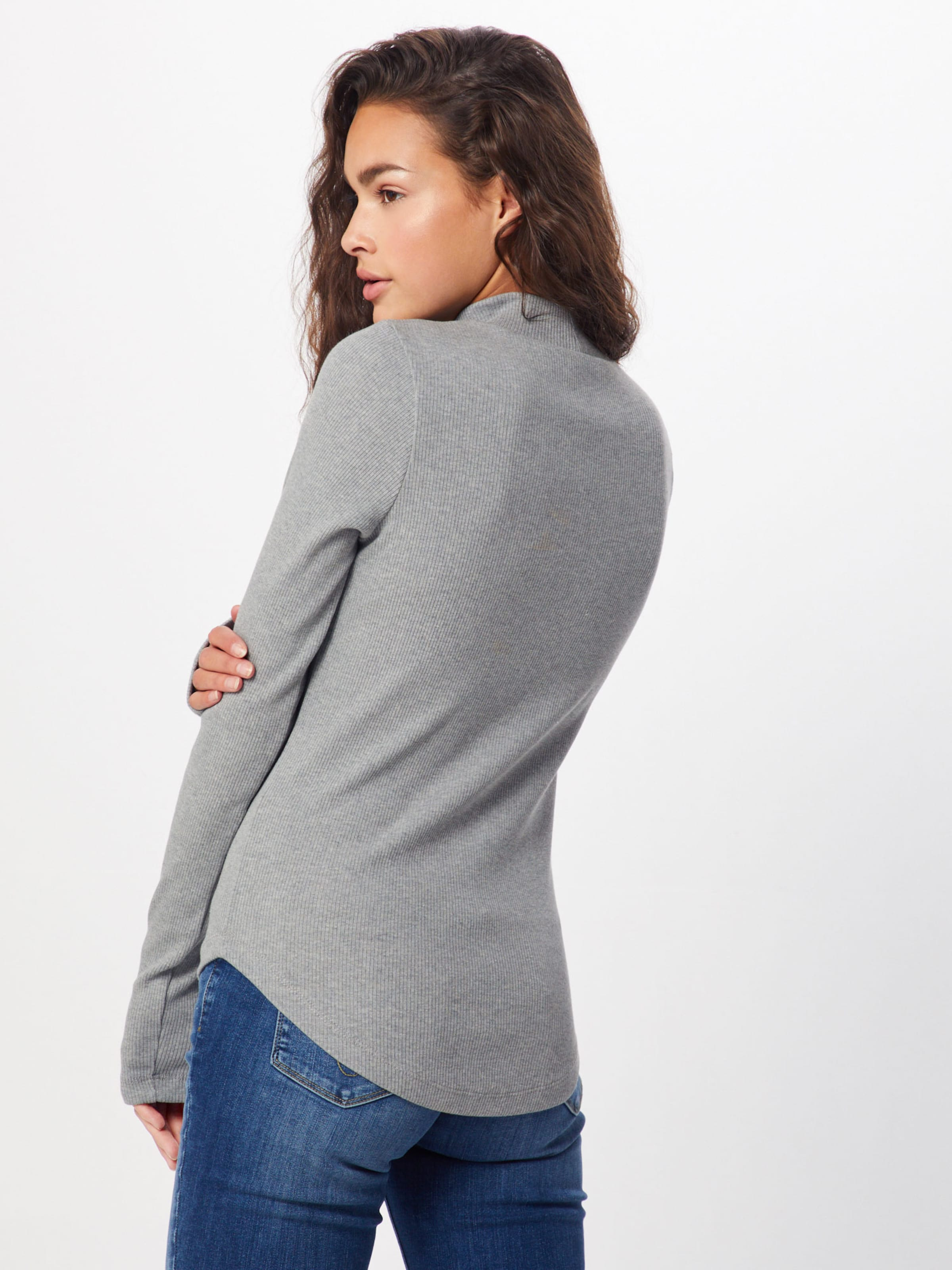Pullover Calvin Calvin Klein Grau In kiuOZlwPXT