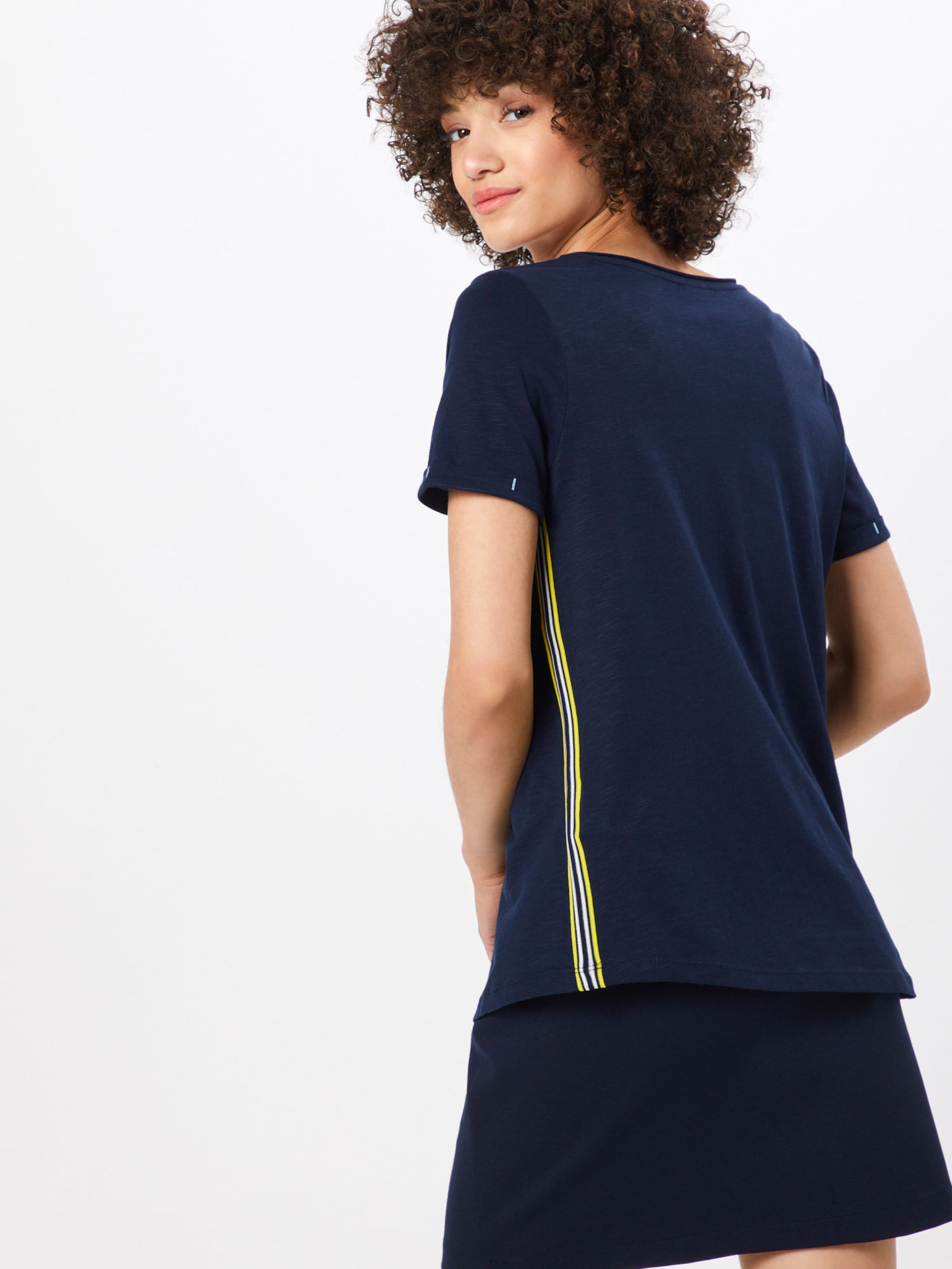 T En shirt Bleu Street One Foncé 29HEDI
