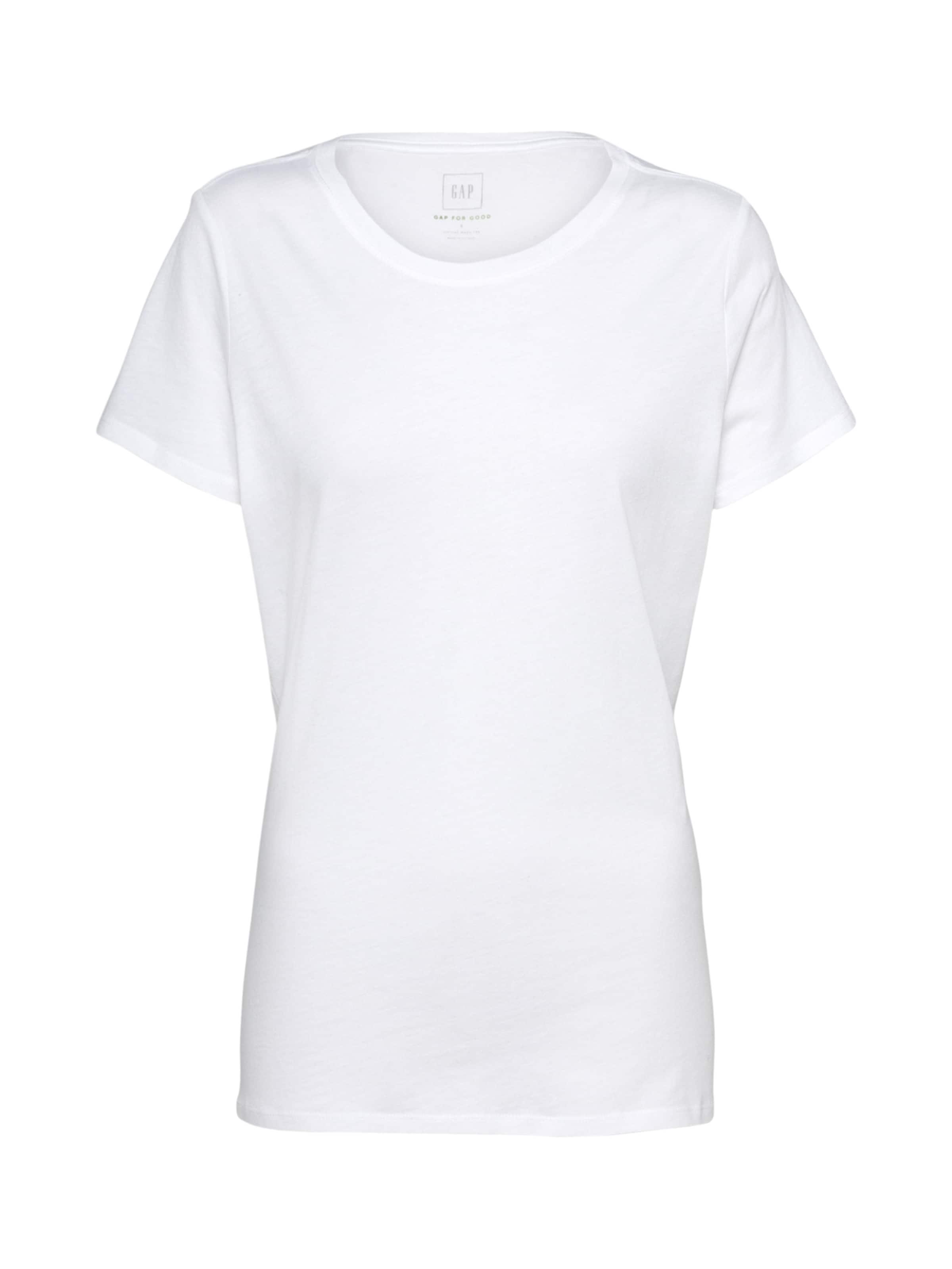 Gap shirt En Marine T Bleu 'vint' QWdroeECxB