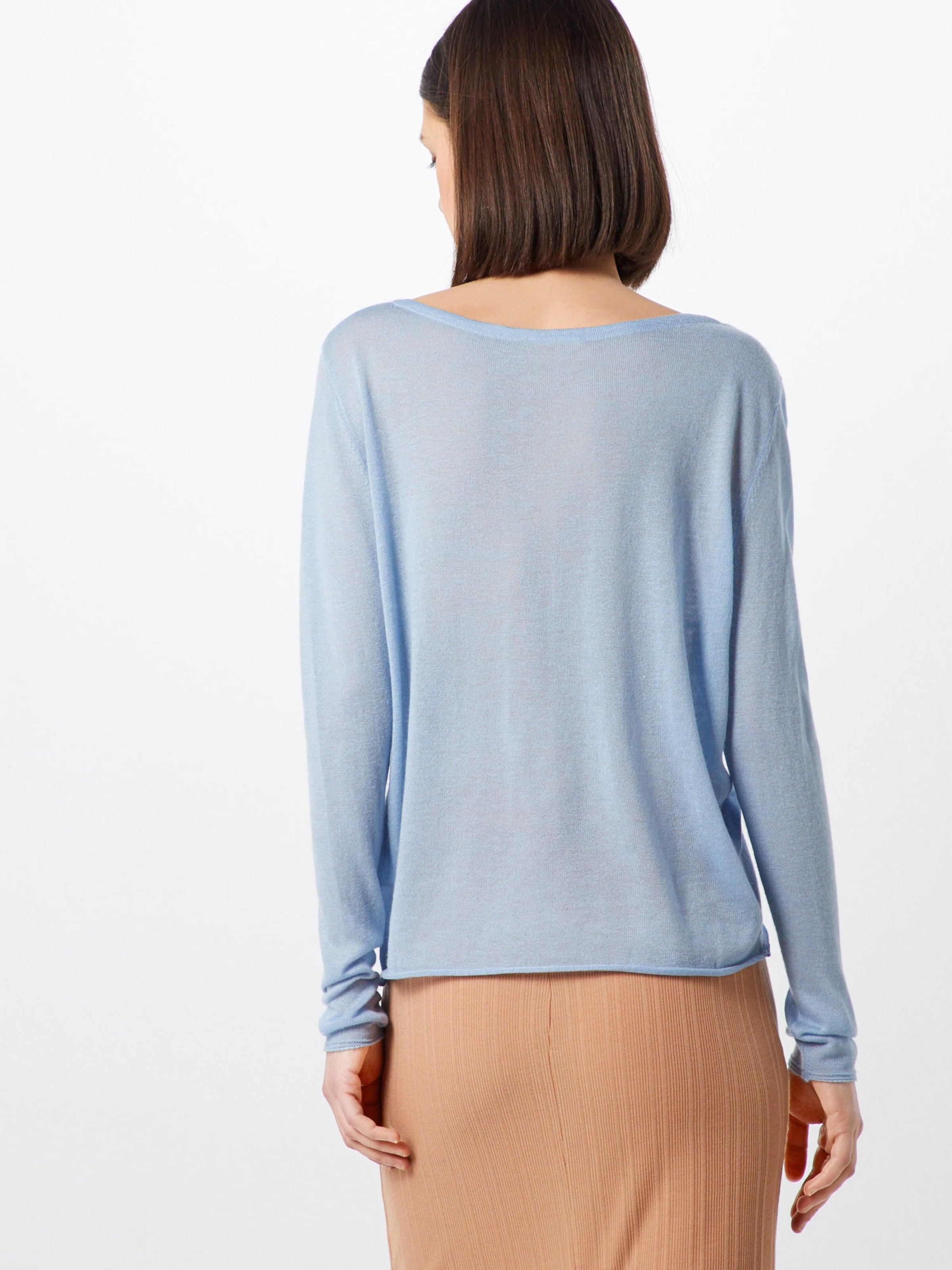 'spikeboo' American Vintage Hellblau In Pullover wmNn08
