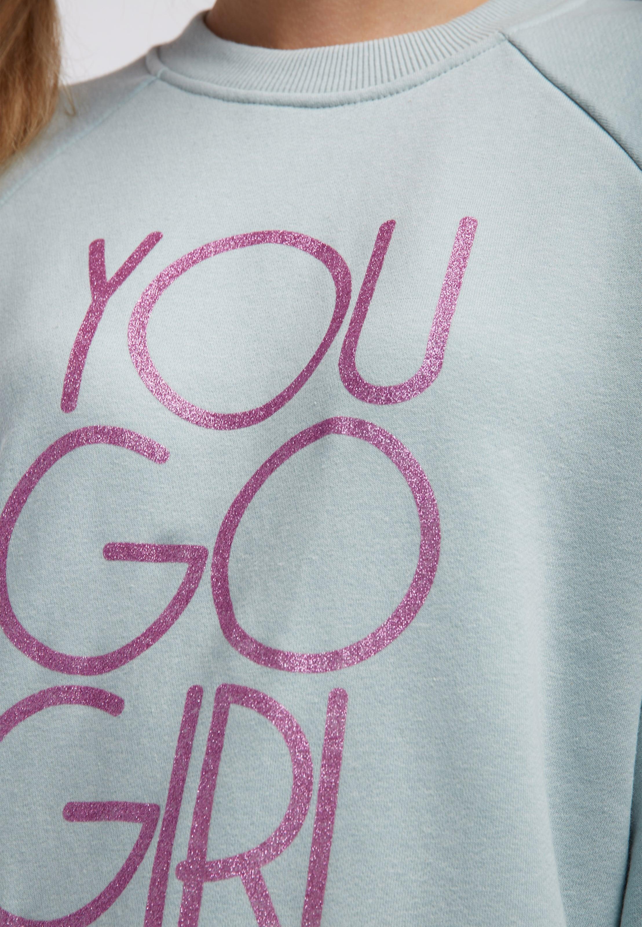 Mymo Chiné Rose Sweat shirt En lF1JTKc