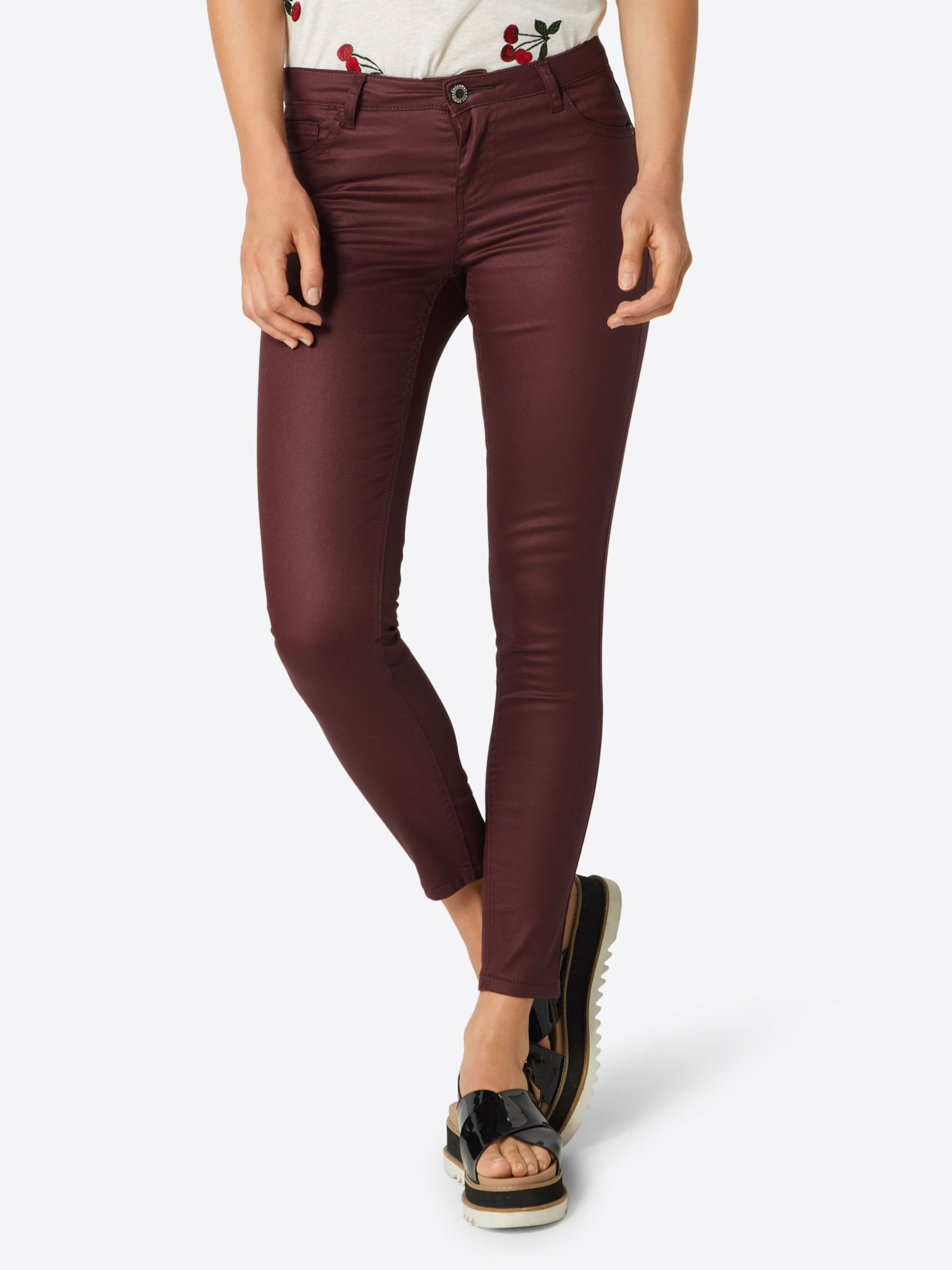Fashion Rouge En Foncé Broadway Nyc Pantalon 'jane' 2WHED9I