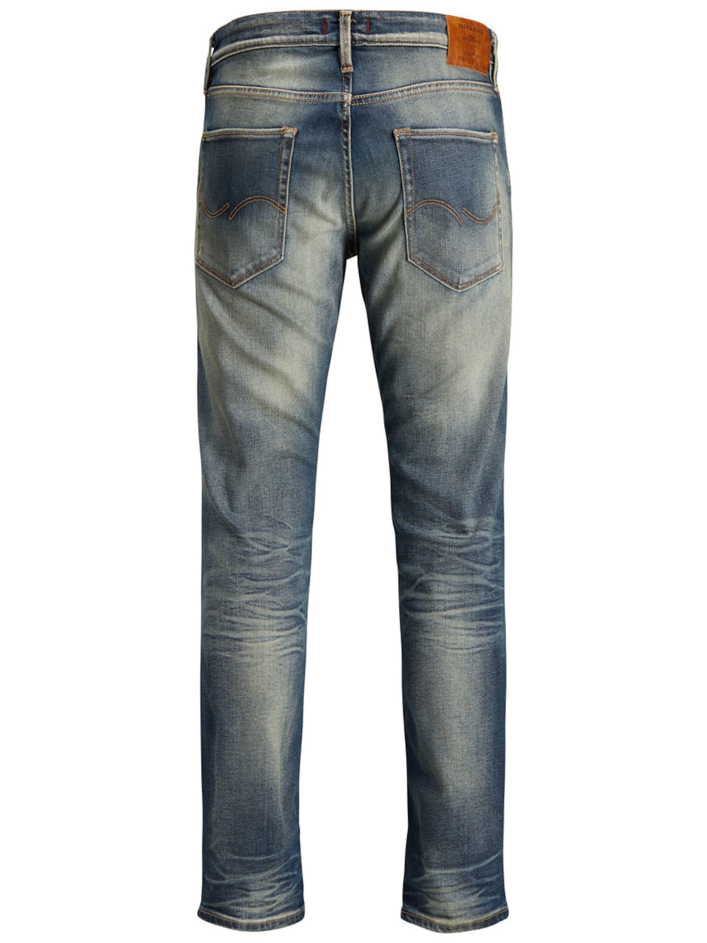 'mike In Bl Jackamp; Jones Denim Jeans 785' Blauw vN8On0wm