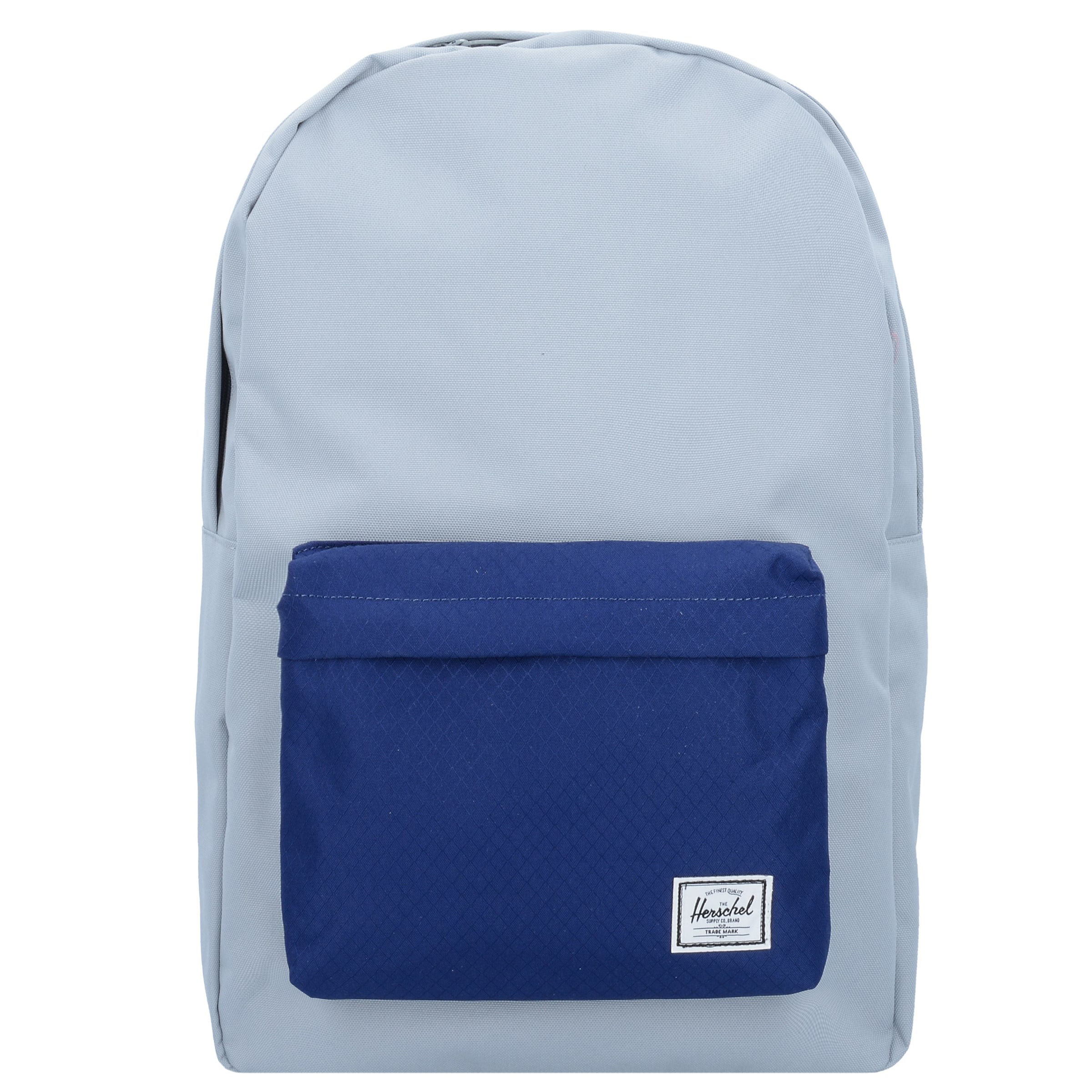 'classic Herschel De 17 VinRouge Lie Backpack' Feu À Sac Dos En ymwnP80vON