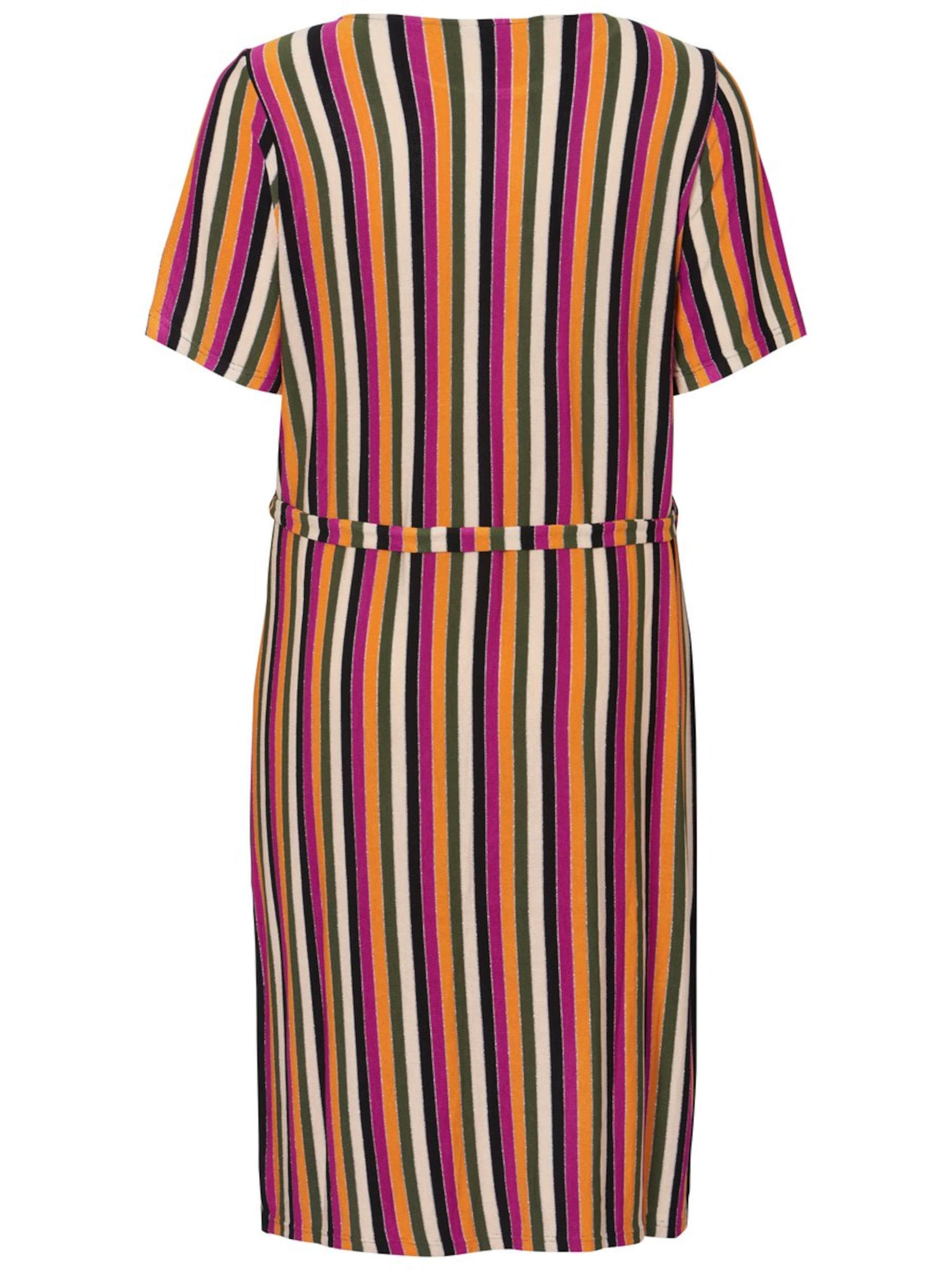 Junarose In Junarose In LilaOrange Junarose Kleid Kleid LilaOrange SzMUVpq