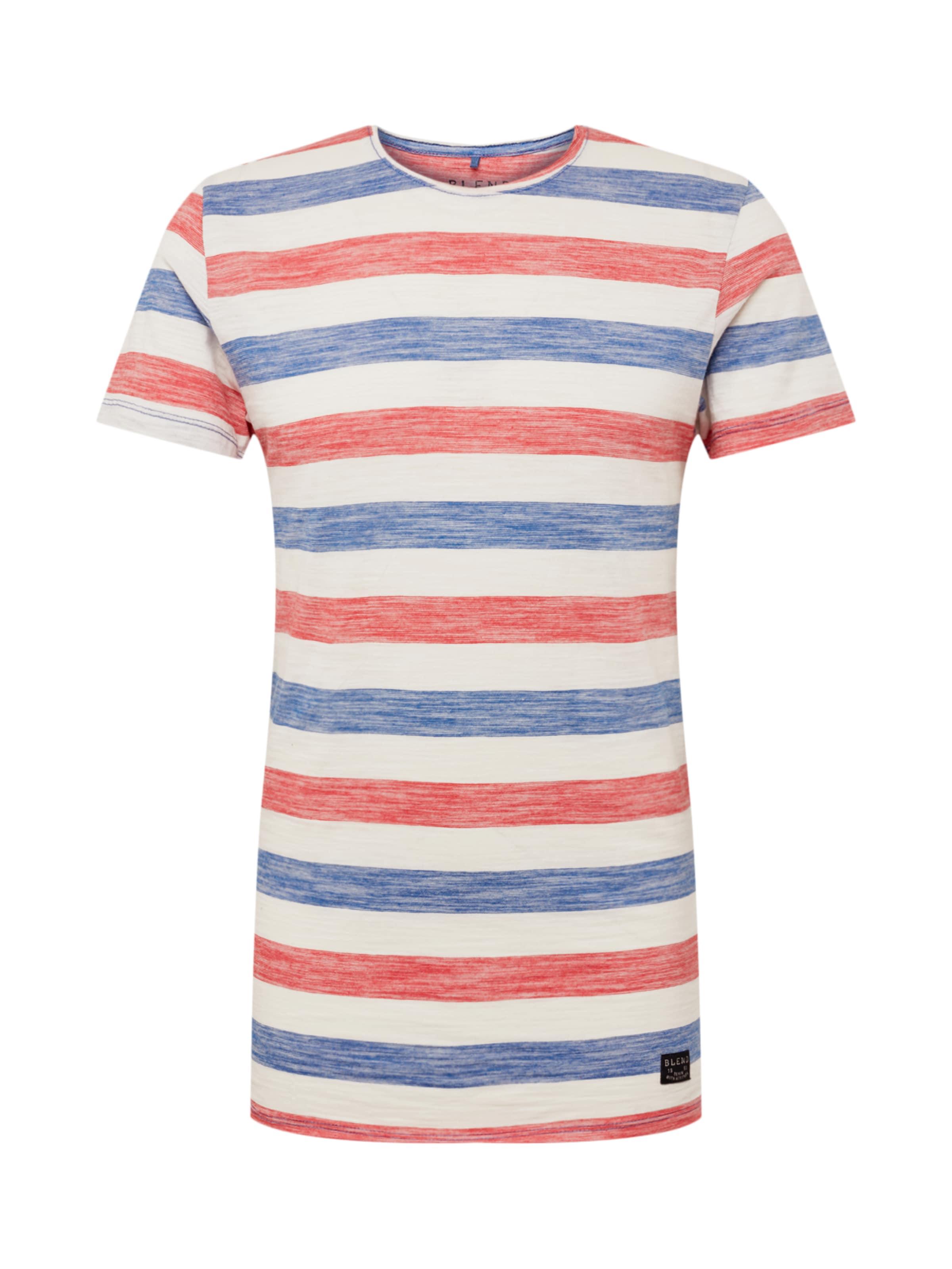 Blend shirt T 'tee' En BleuGris l1JFTKc3