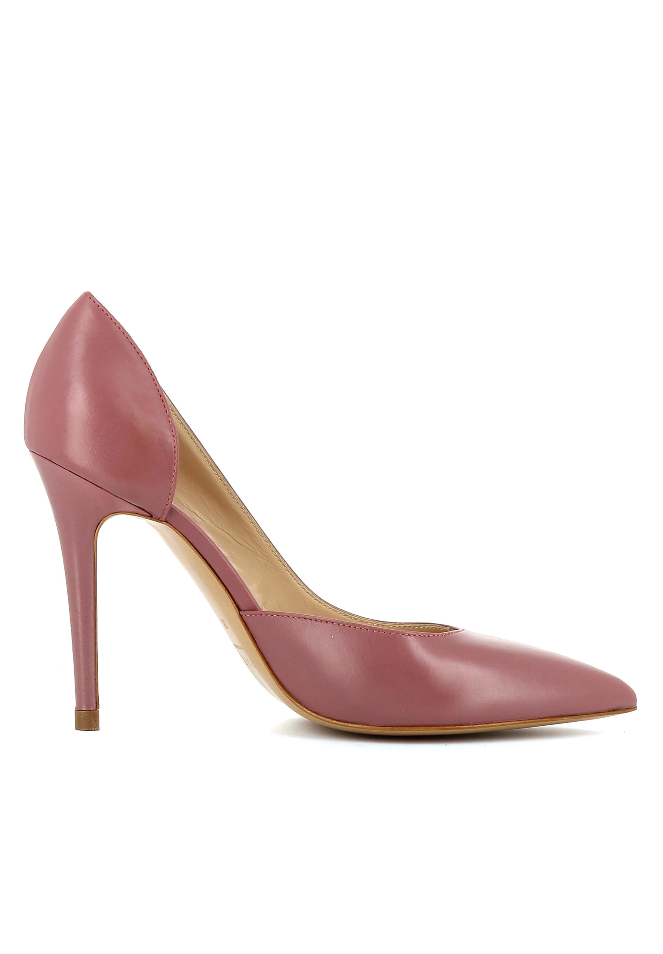 Evita Escarpins Escarpins Rose Rose Evita En En DHIE29eWY