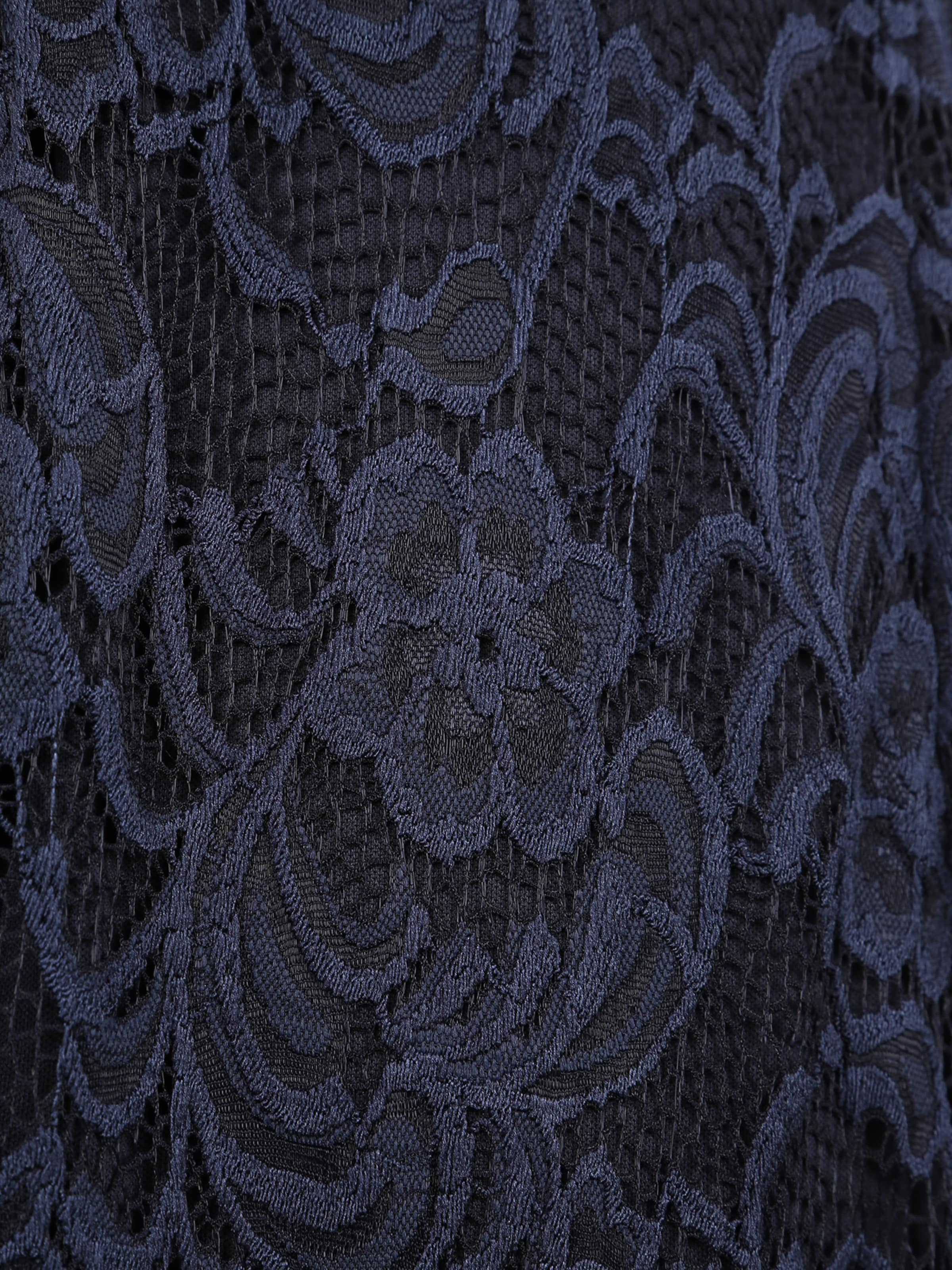 Cocktail Knee Junarose Foncé De Dress' Bleu Above 3 Sl 'jrnewemma 4 En Robe BdexoWrC