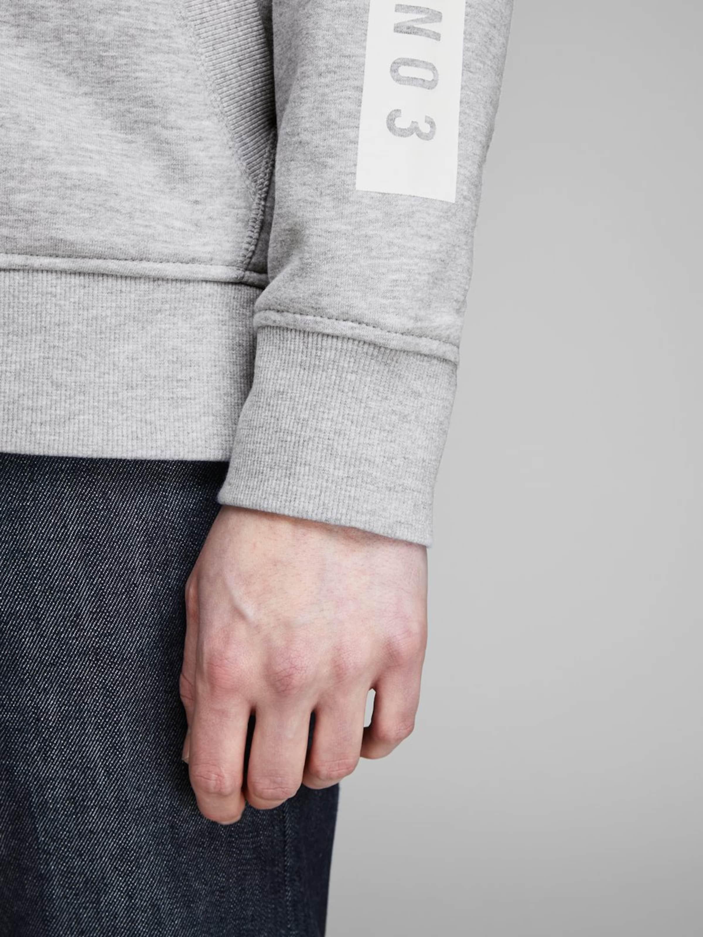 Sweat Jones shirt NoirBlanc Jackamp; En ZiTPkOXu