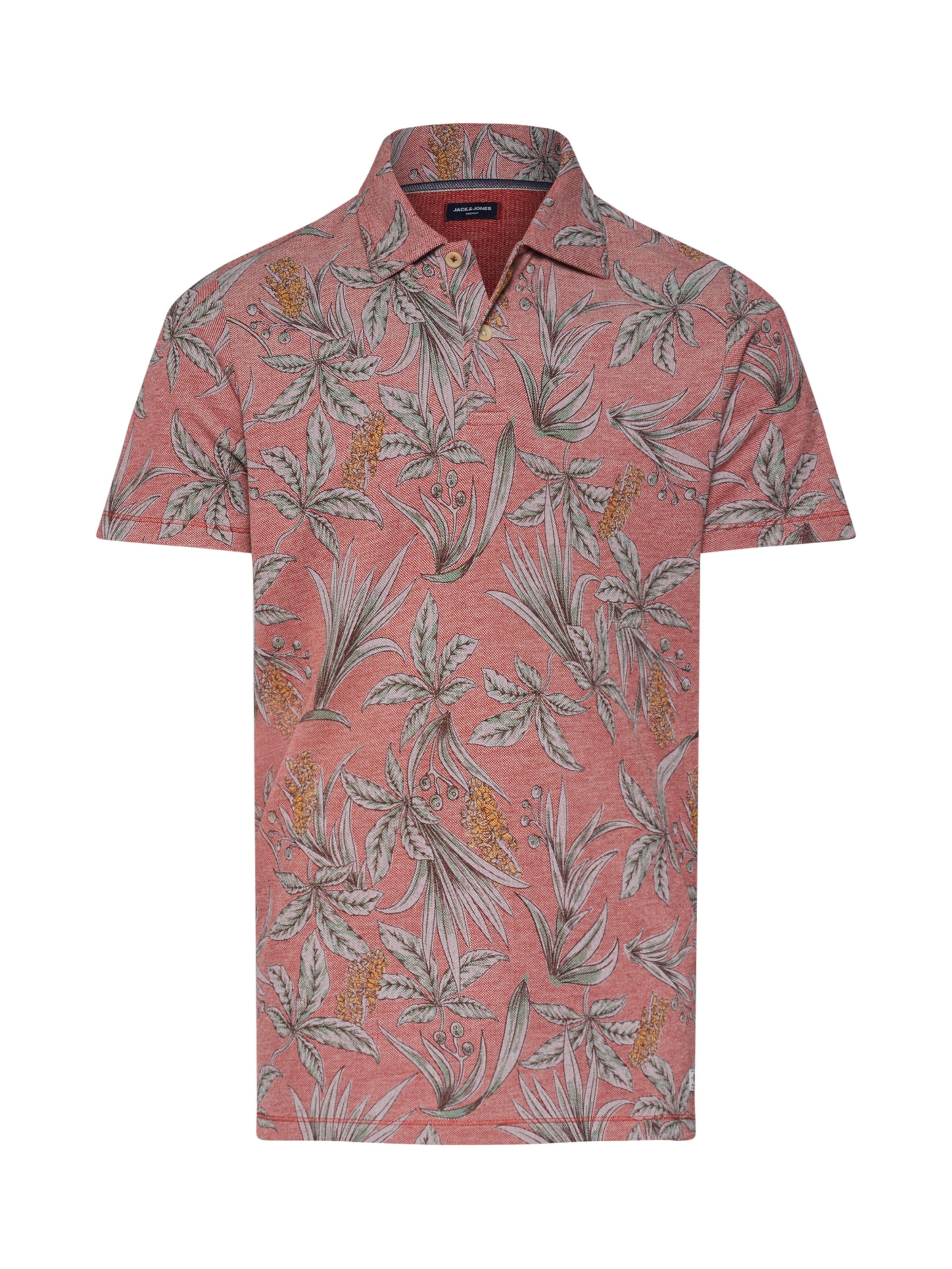 Jones Bleu En shirt T Foncé 'jprelliott' Jackamp; nw0O8kP