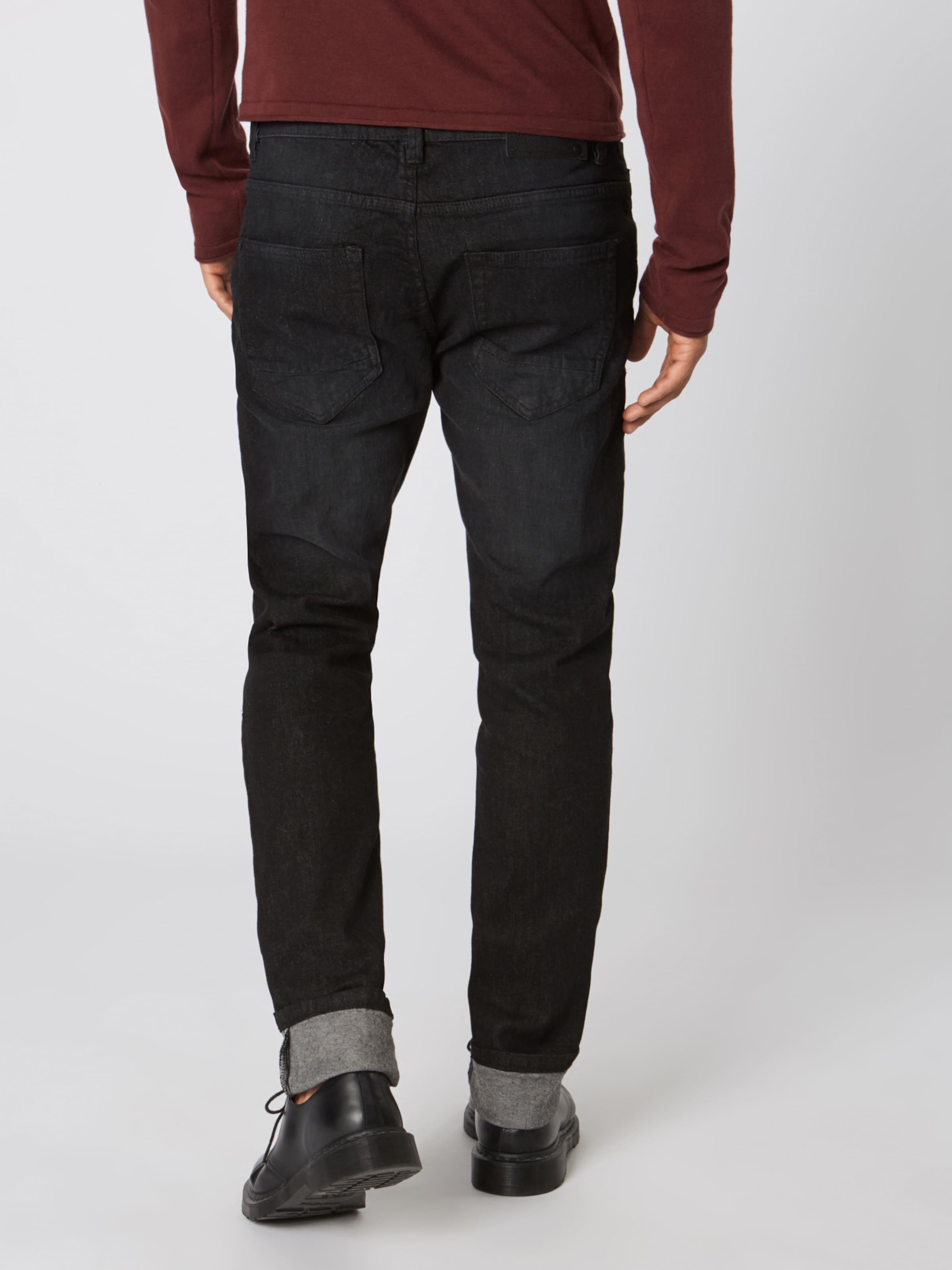 Indicode Jeans 'pitsburg' Bleu Foncé Jean En Yfgyb6v7