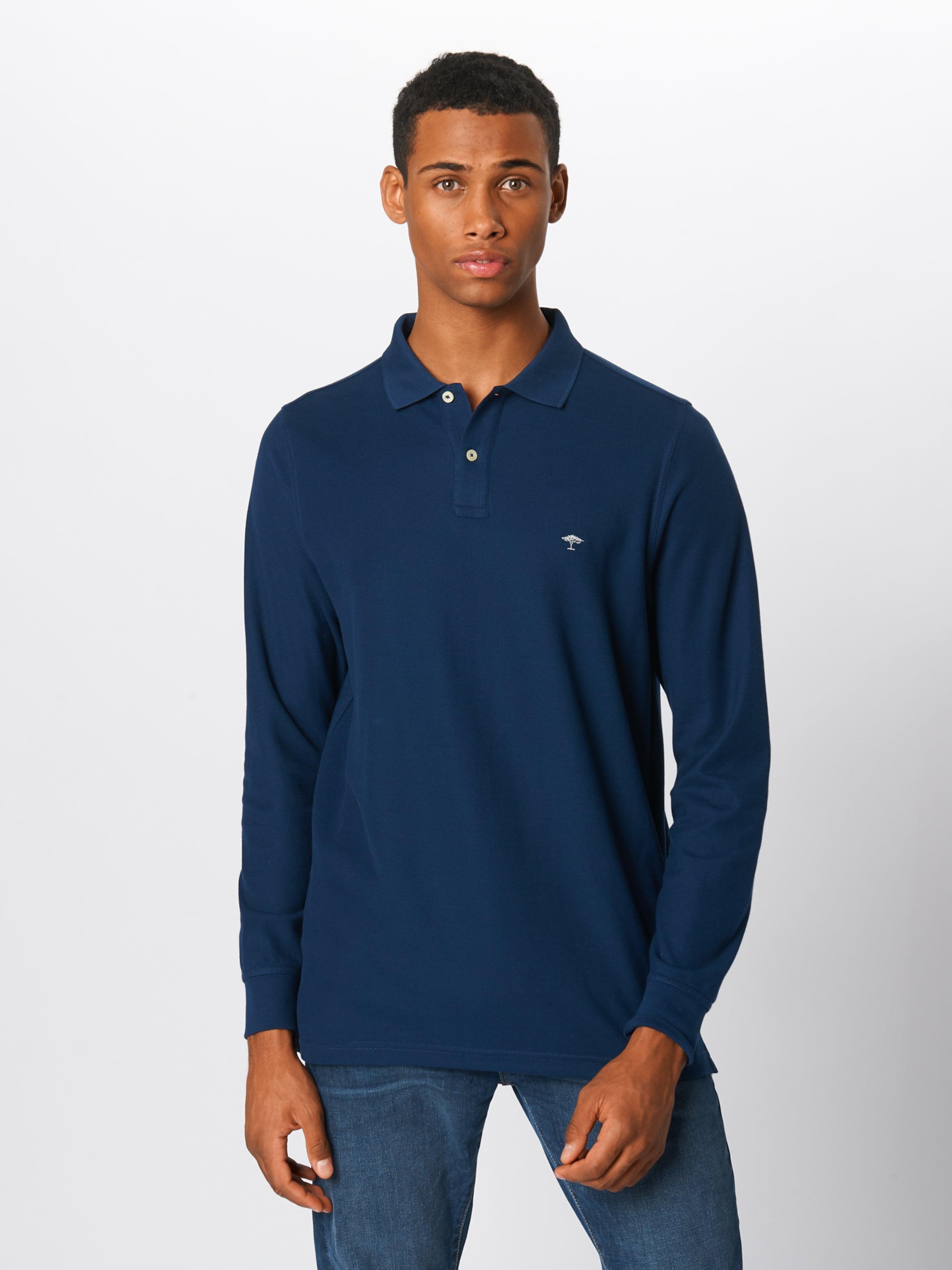 En Fynch hatton T Bleu Nuit shirt 80wPknO