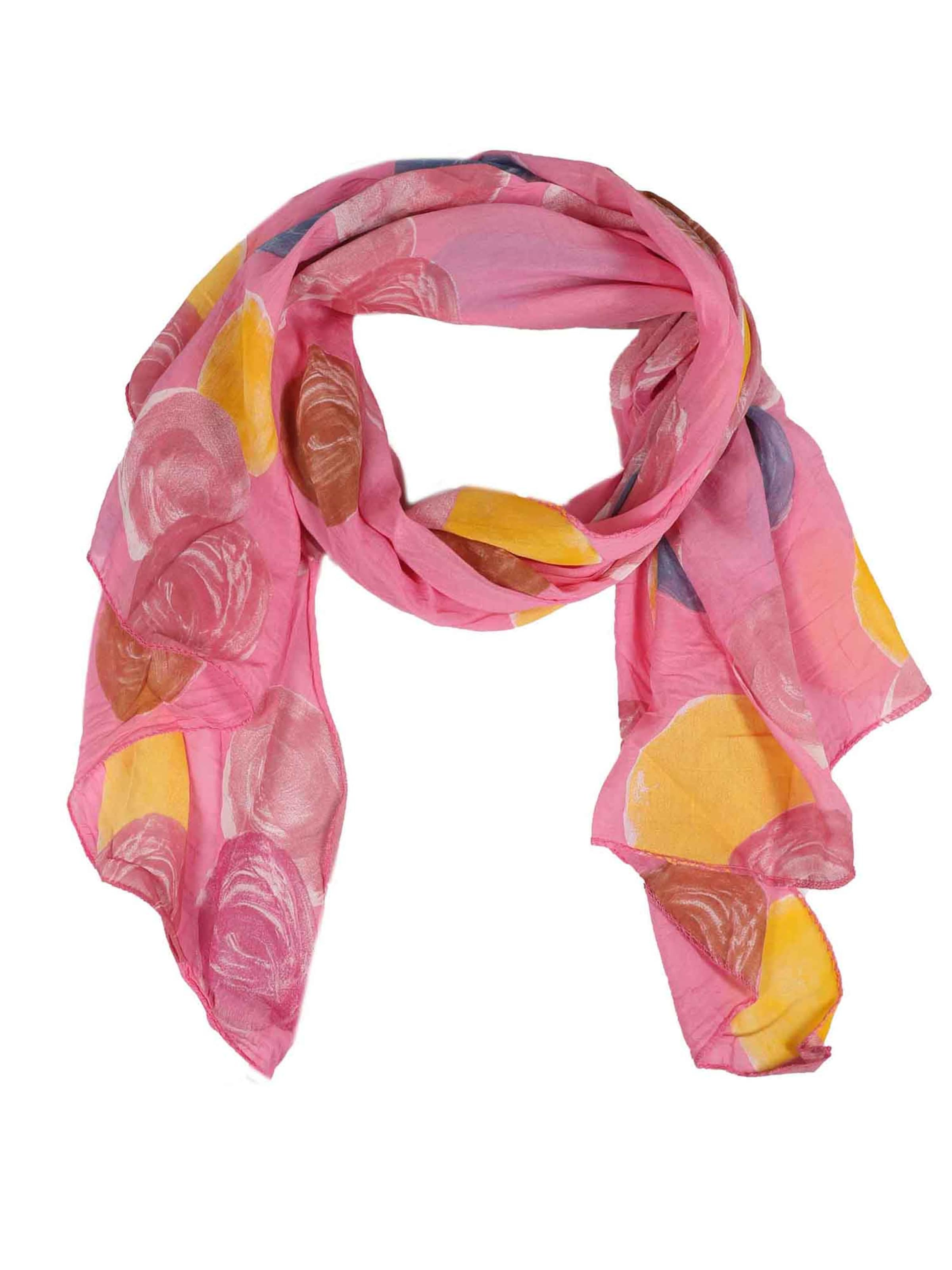You 'alessandra' About Foulard En RoseRouge mnN80w