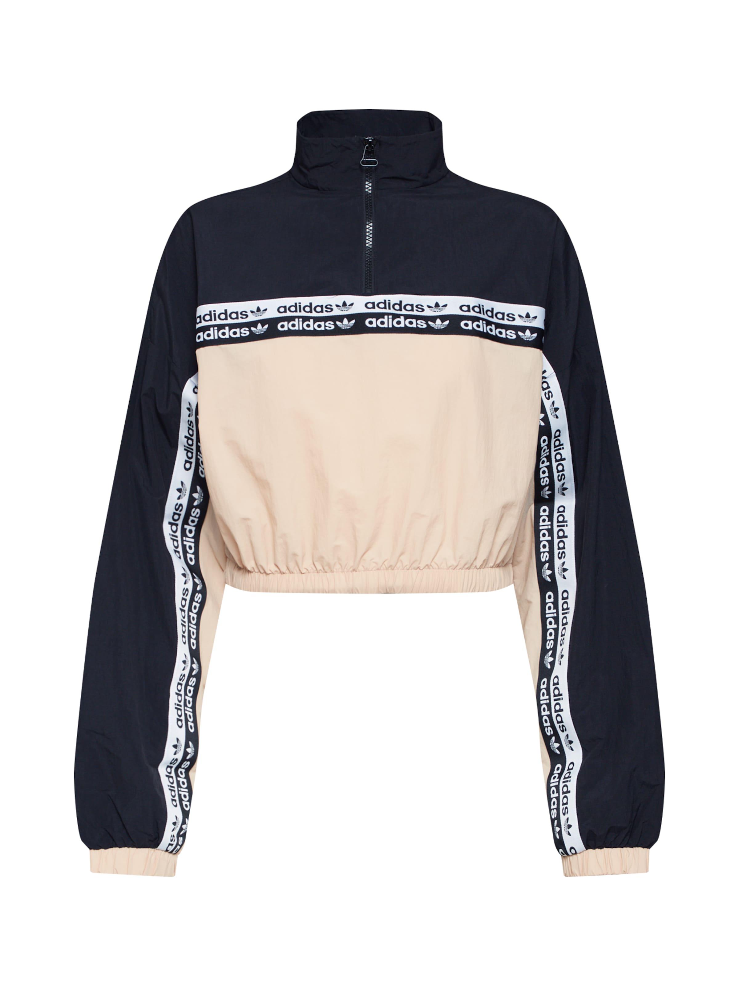 shirt En RoseNoir Adidas Originals Sweat CxdeBo