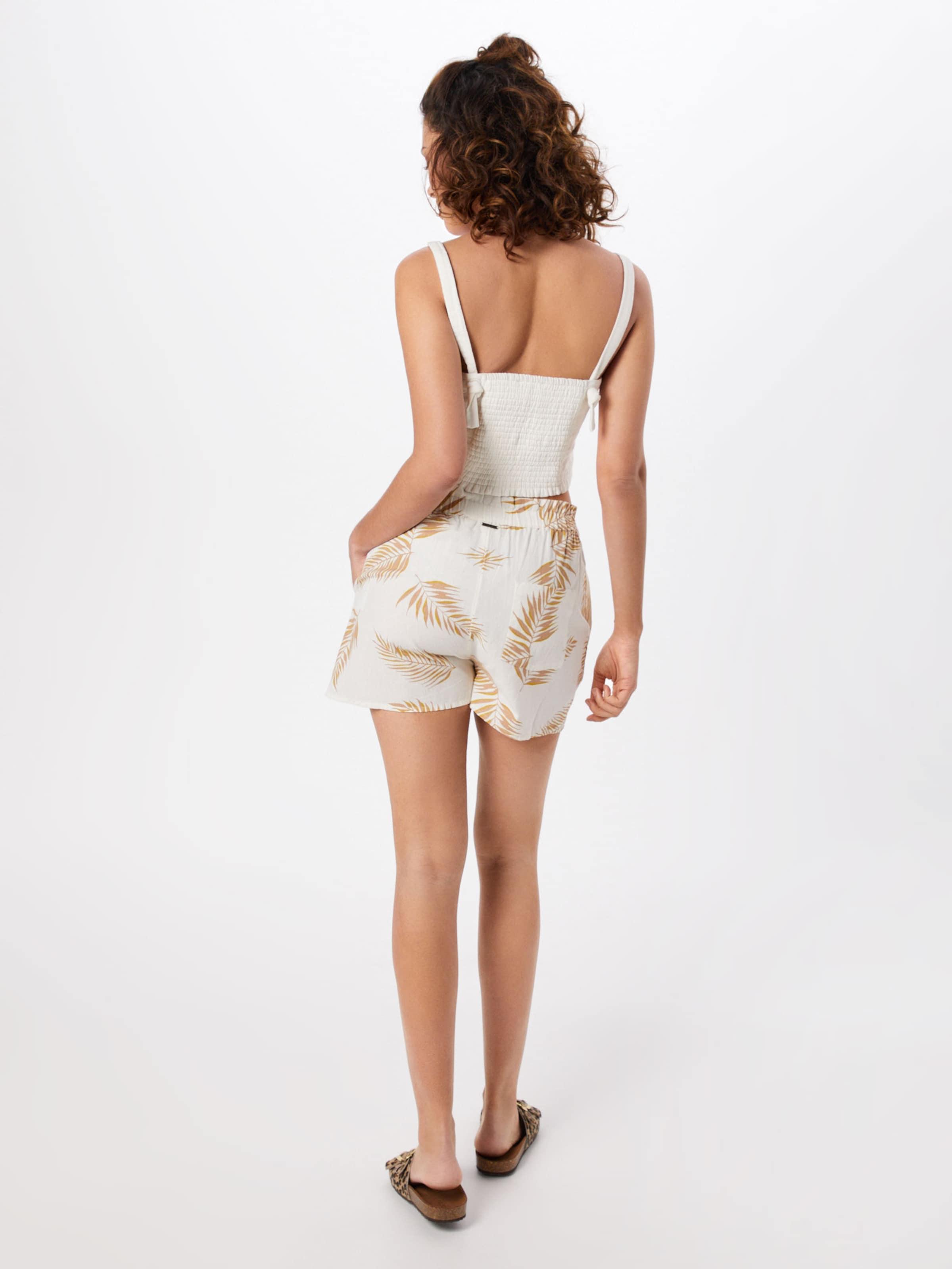 Pantalon Crème 'fake Love' En Billabong LqMGzpVSU