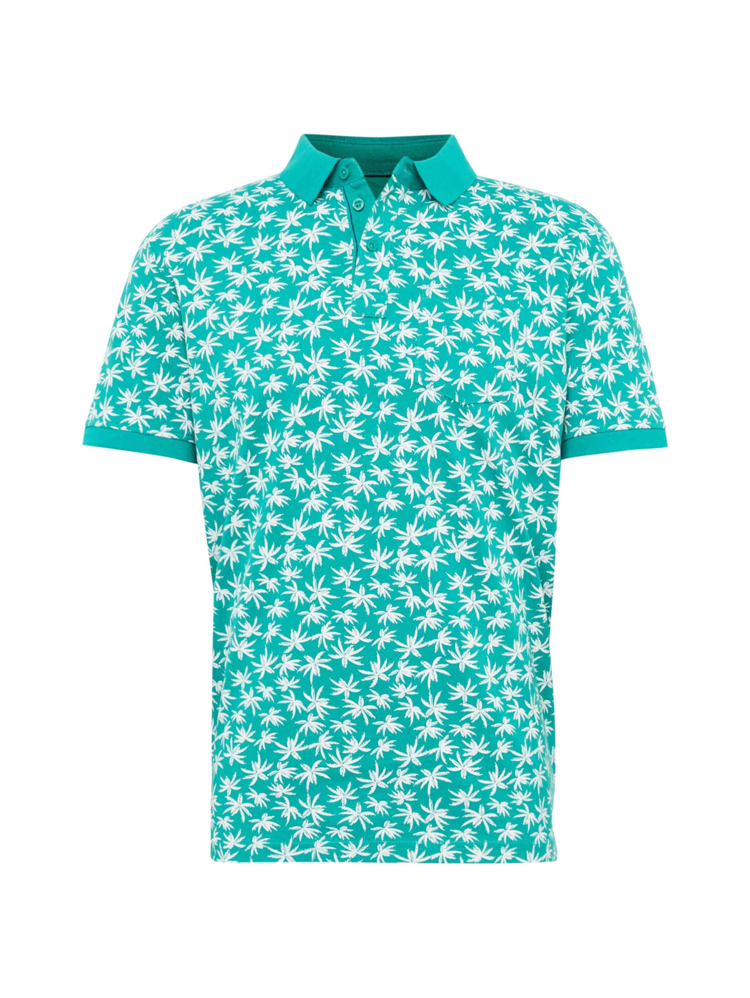 Tom Poloshirt In JadeWeiß Tailor Tailor Tom JadeWeiß In Poloshirt Tom Poloshirt Tailor In kiuXPZ