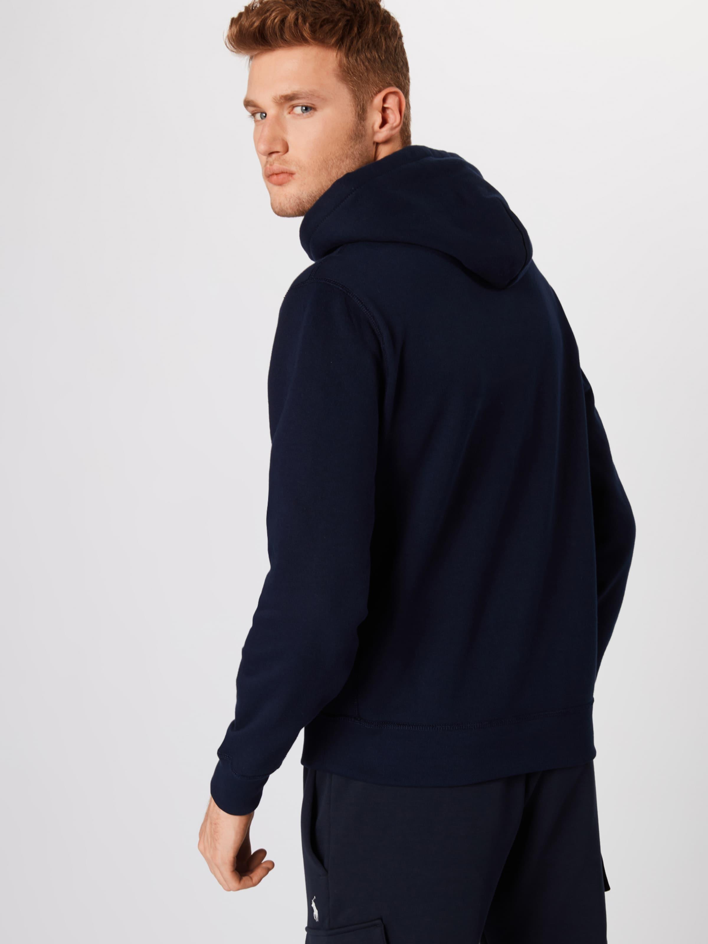 Polo Rouge Sweat shirt Ralph Lauren 'athletic' En zUqMVpS