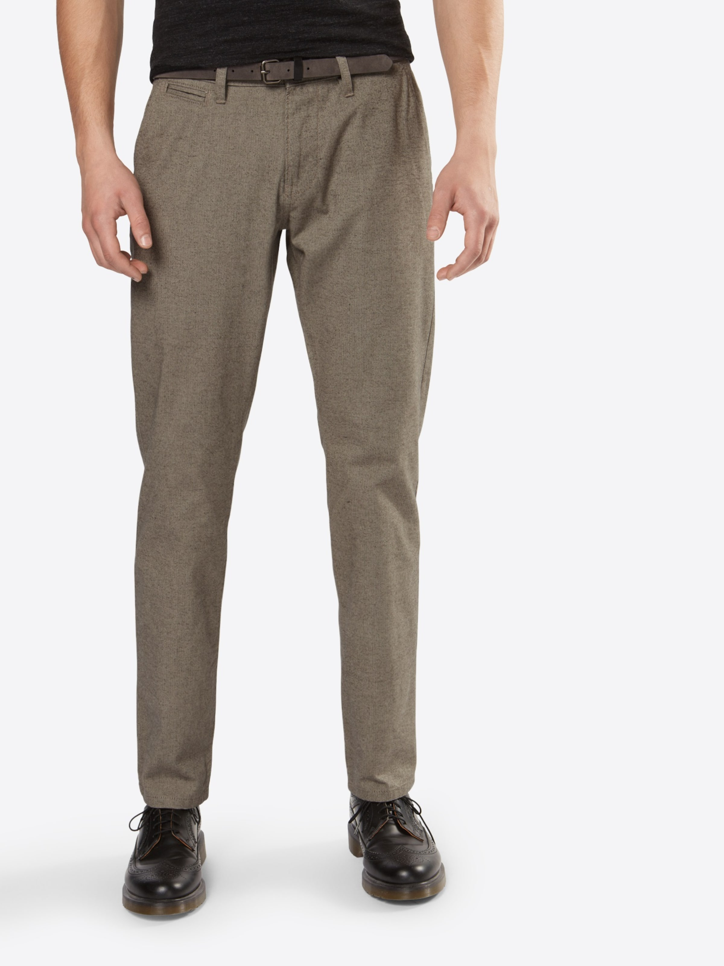 Chino Tailor Noisette En Tom Pantalon 'travis' Ifmb7Y6gyv