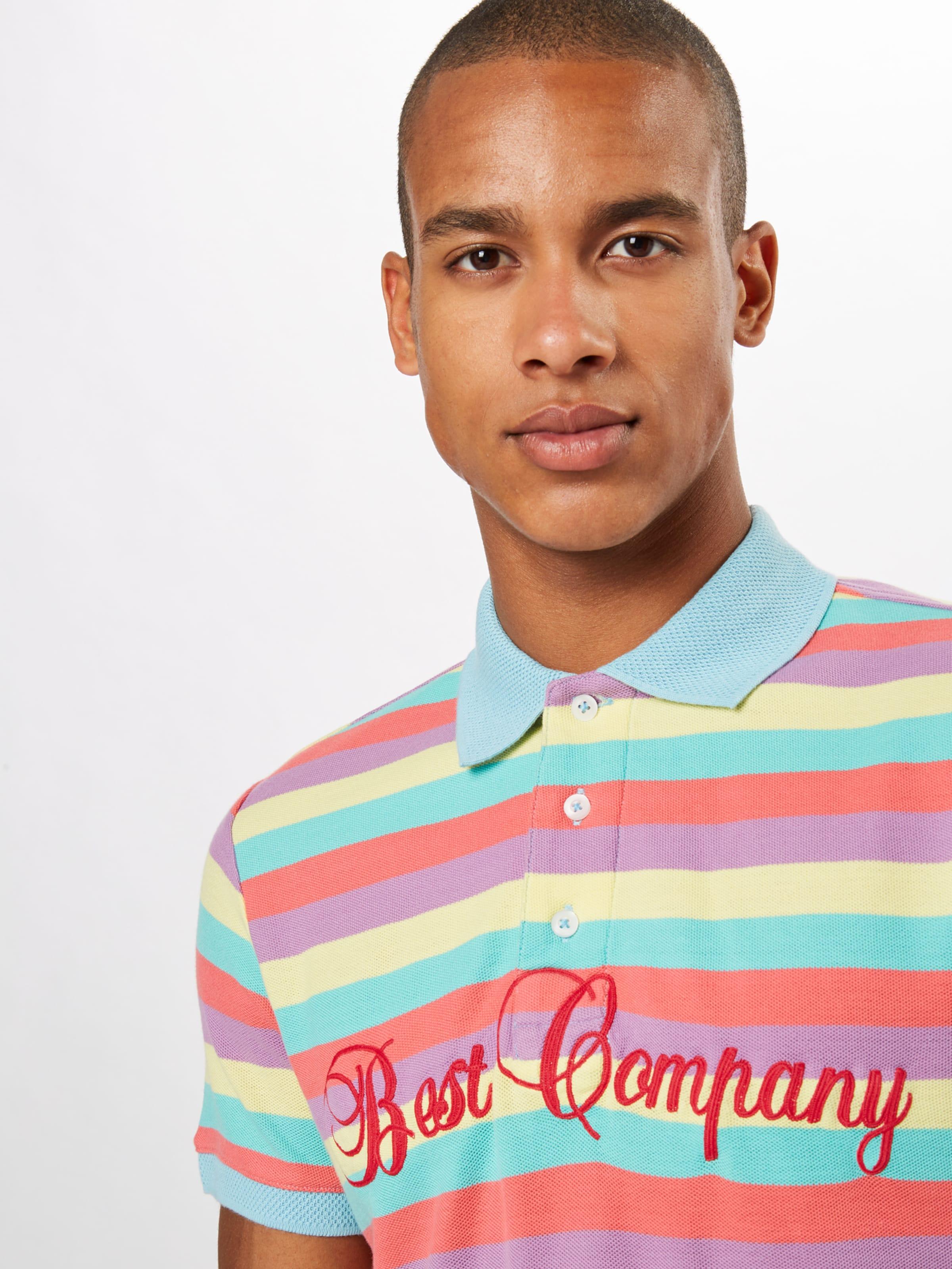 T Best En Couleurs De Company Mélange shirt 0OymN8wnv