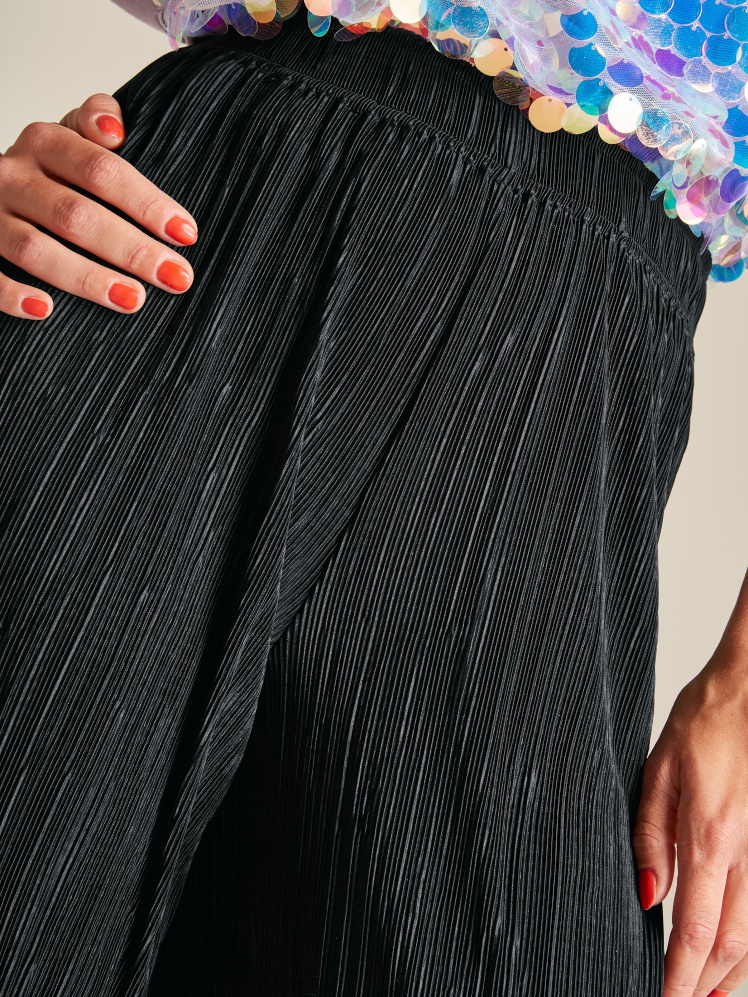 Heine Noir Pantalon En Heine Noir Pantalon En En Pantalon Heine QodWrxeCB