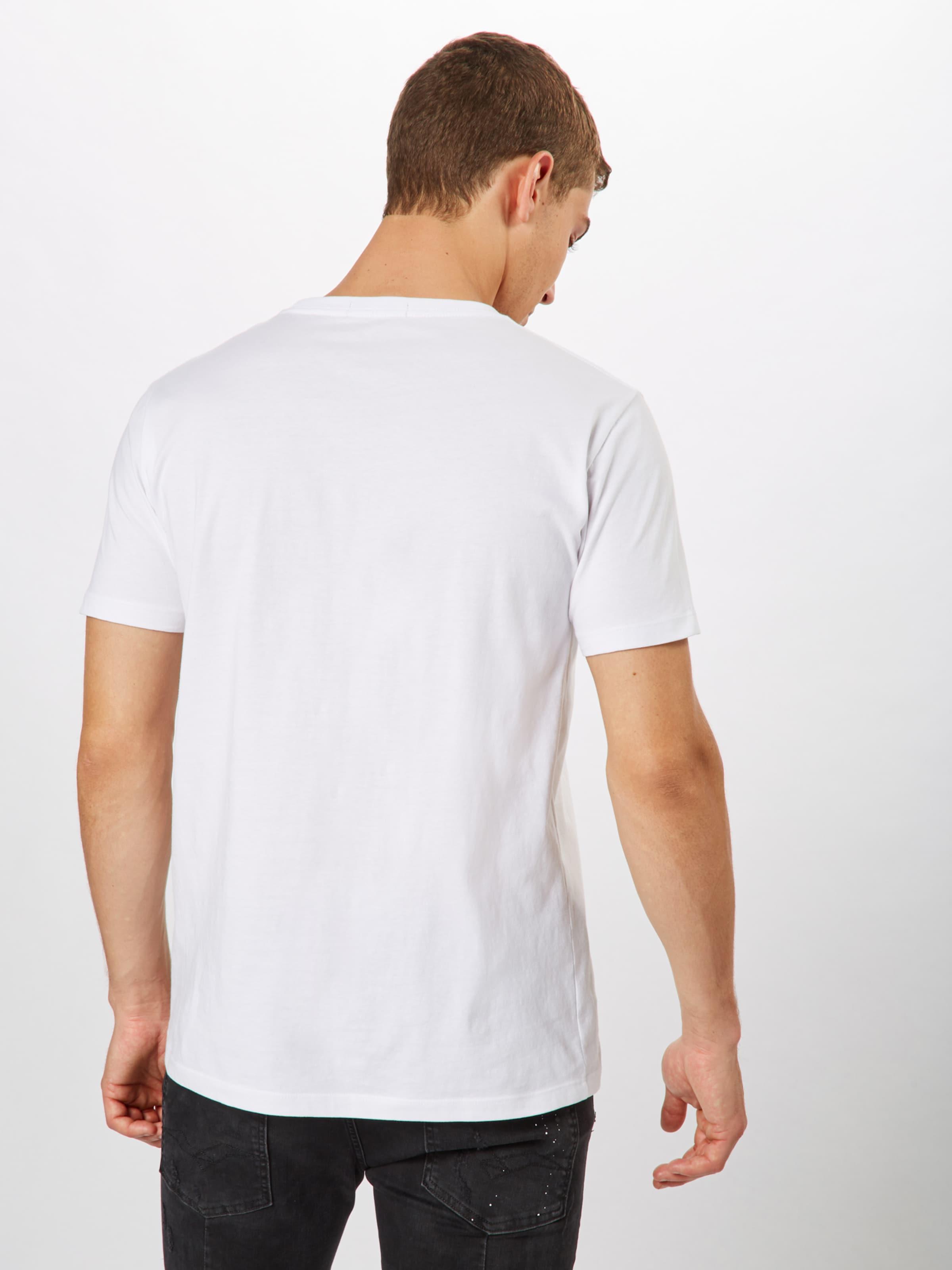 shirt T shirt Replay T Noir Replay En lF1cTKJ