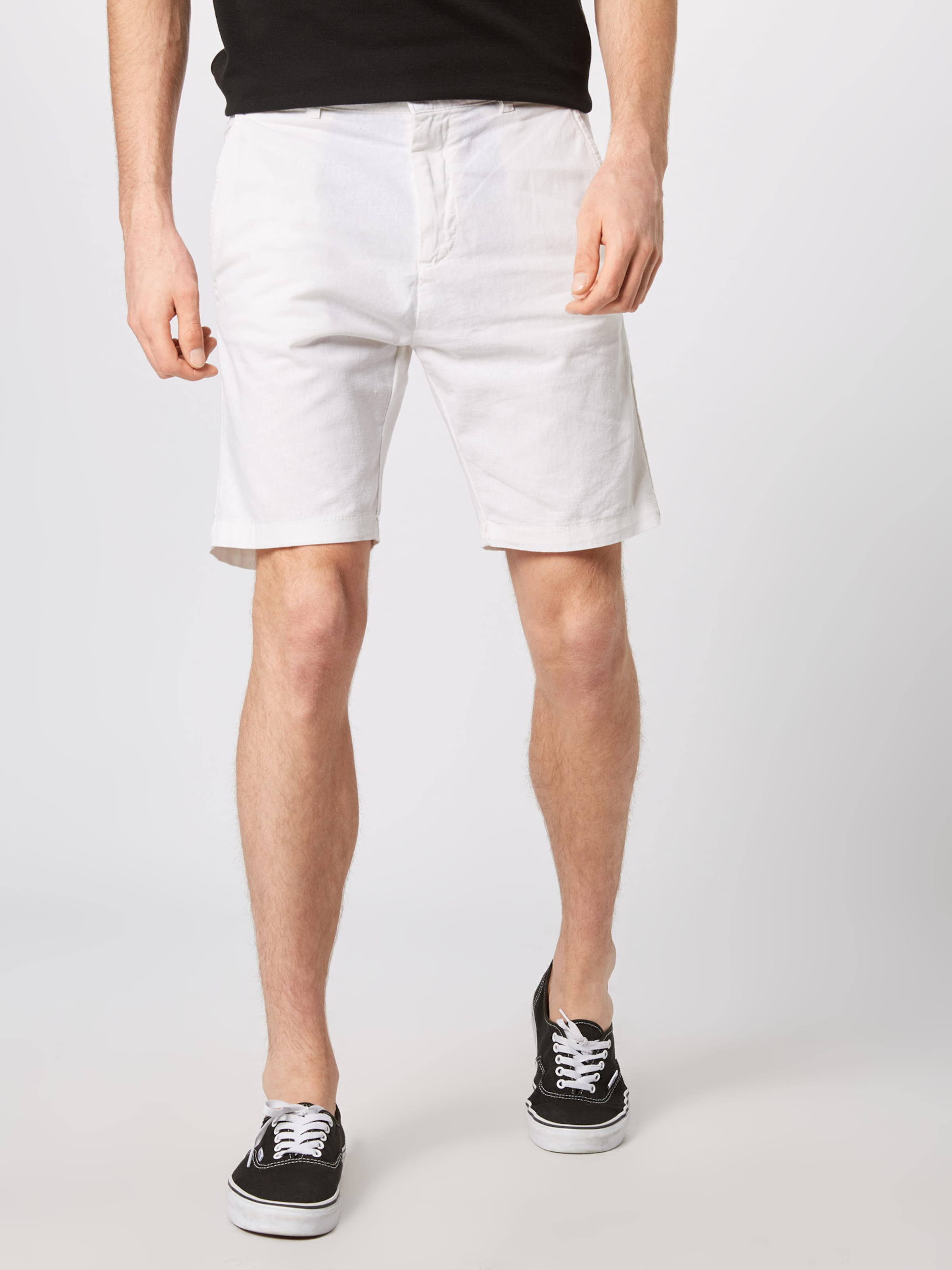 Pantalon Marine Indicode 'bovmanville' Jeans En Bleu O0w8Pnk