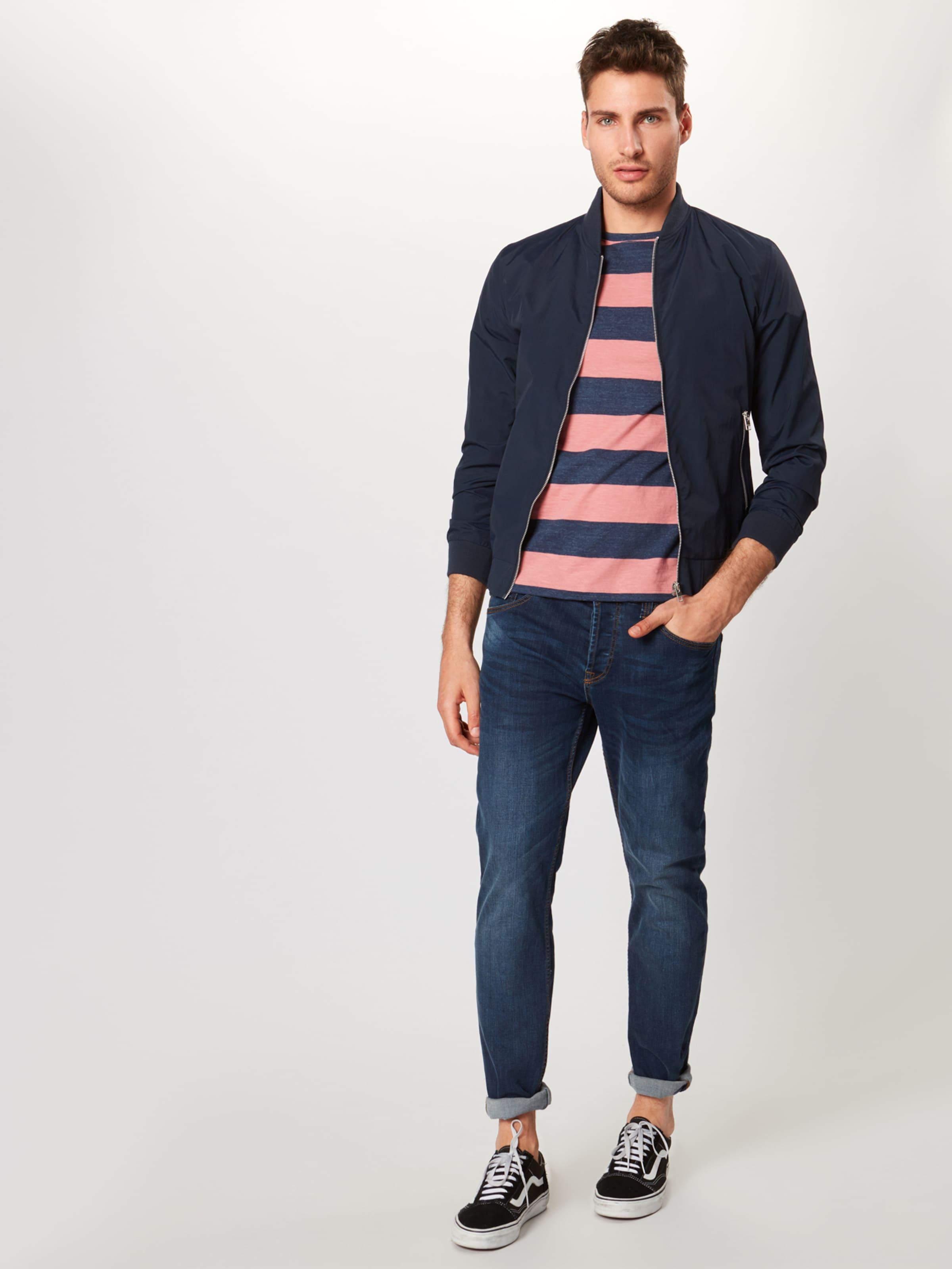 Esprit T BleuBlanc En shirt shirt En Esprit BleuBlanc Esprit shirt T T rxsBQCthod