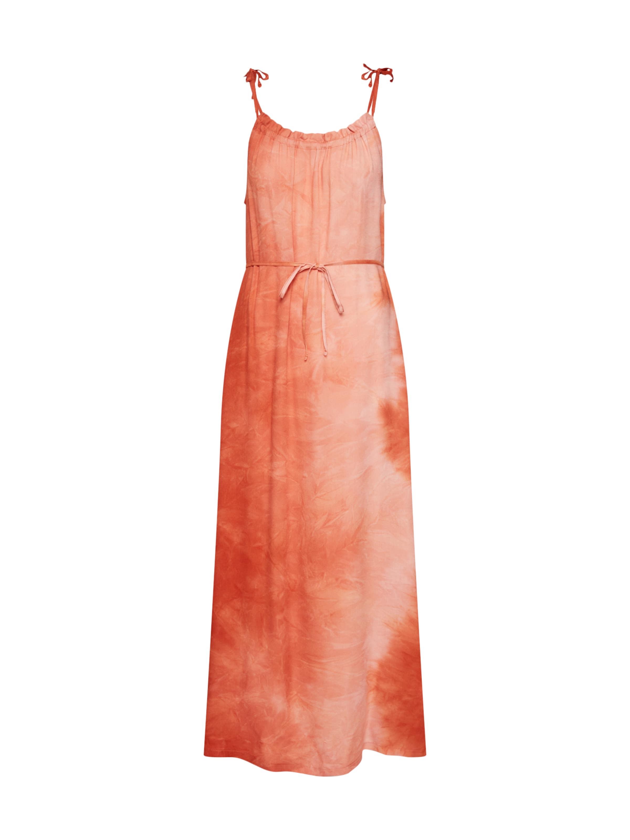 About D'été Robe You En 'corinna' Orange cTK1lJF3