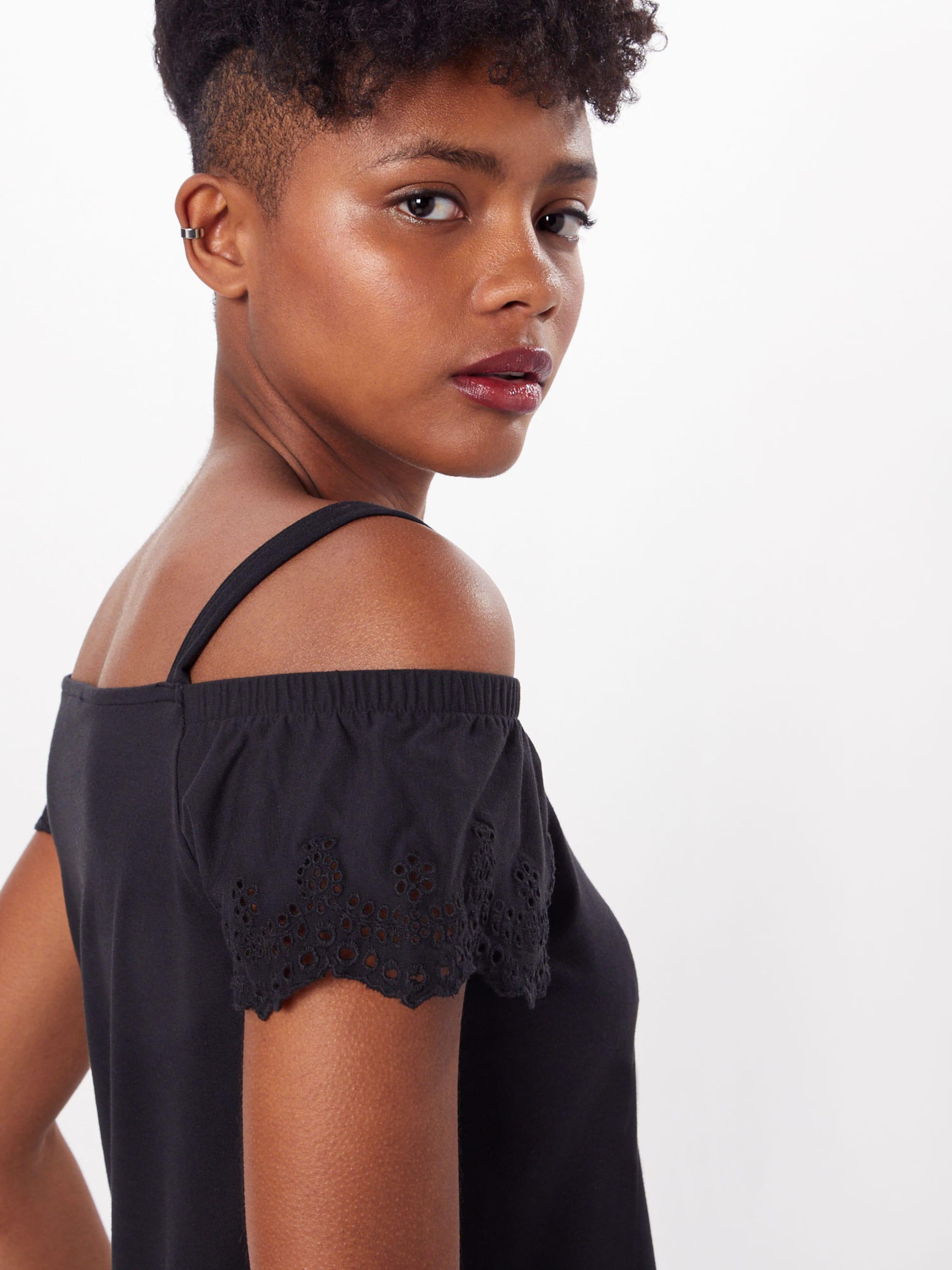 Tee' 'pom shirt Esprit Noir En Pom T exoBdC