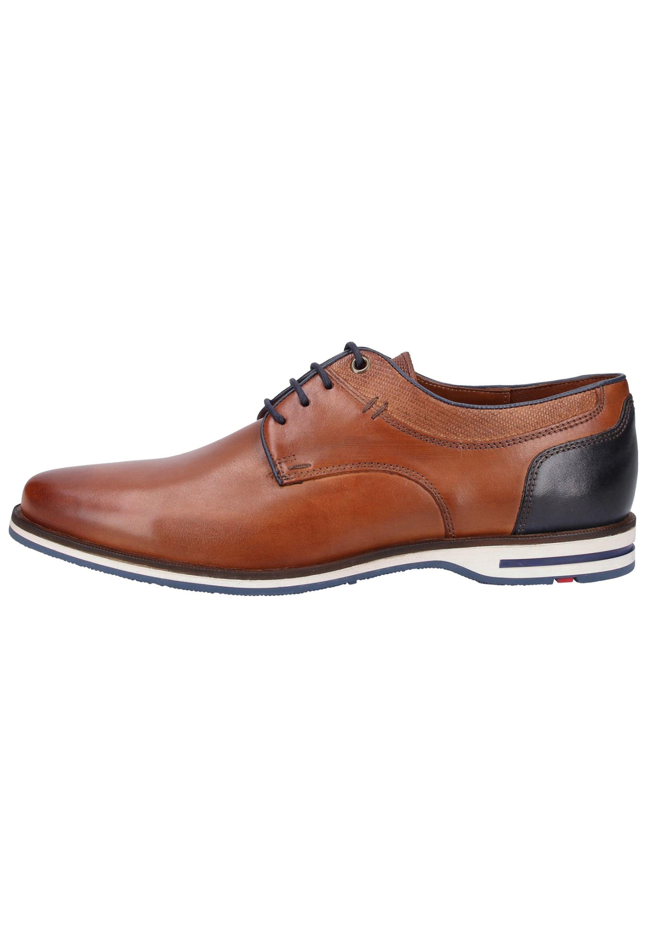 Lloyd À En Marron 'diego' Chaussure Lacets ebEHYW9ID2