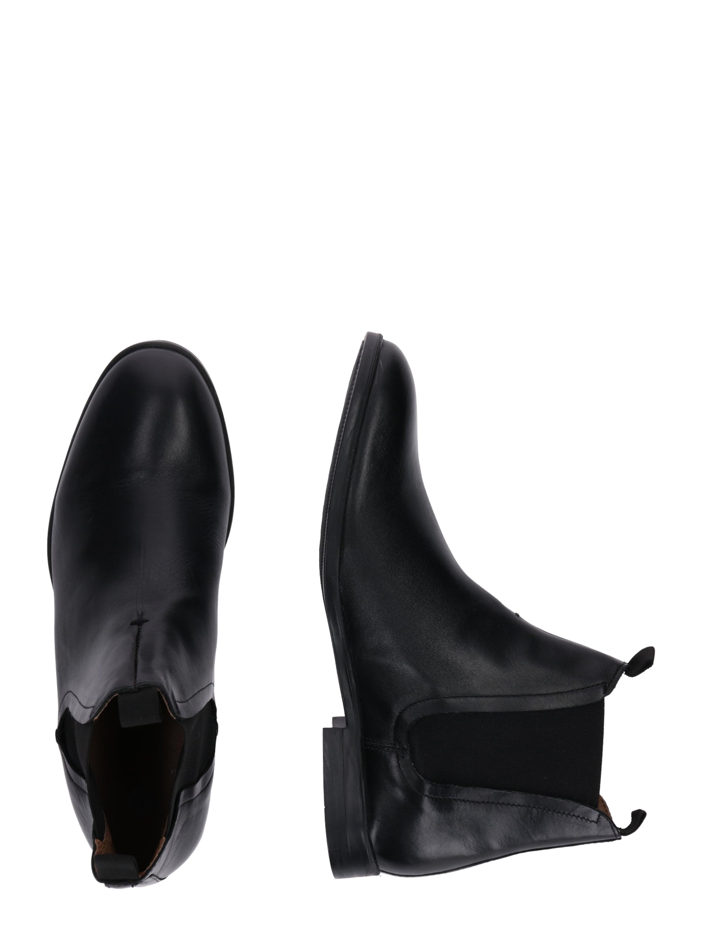 Hudson Chelsea Boots En Noir 'atherstone' London uTF3l5K1cJ