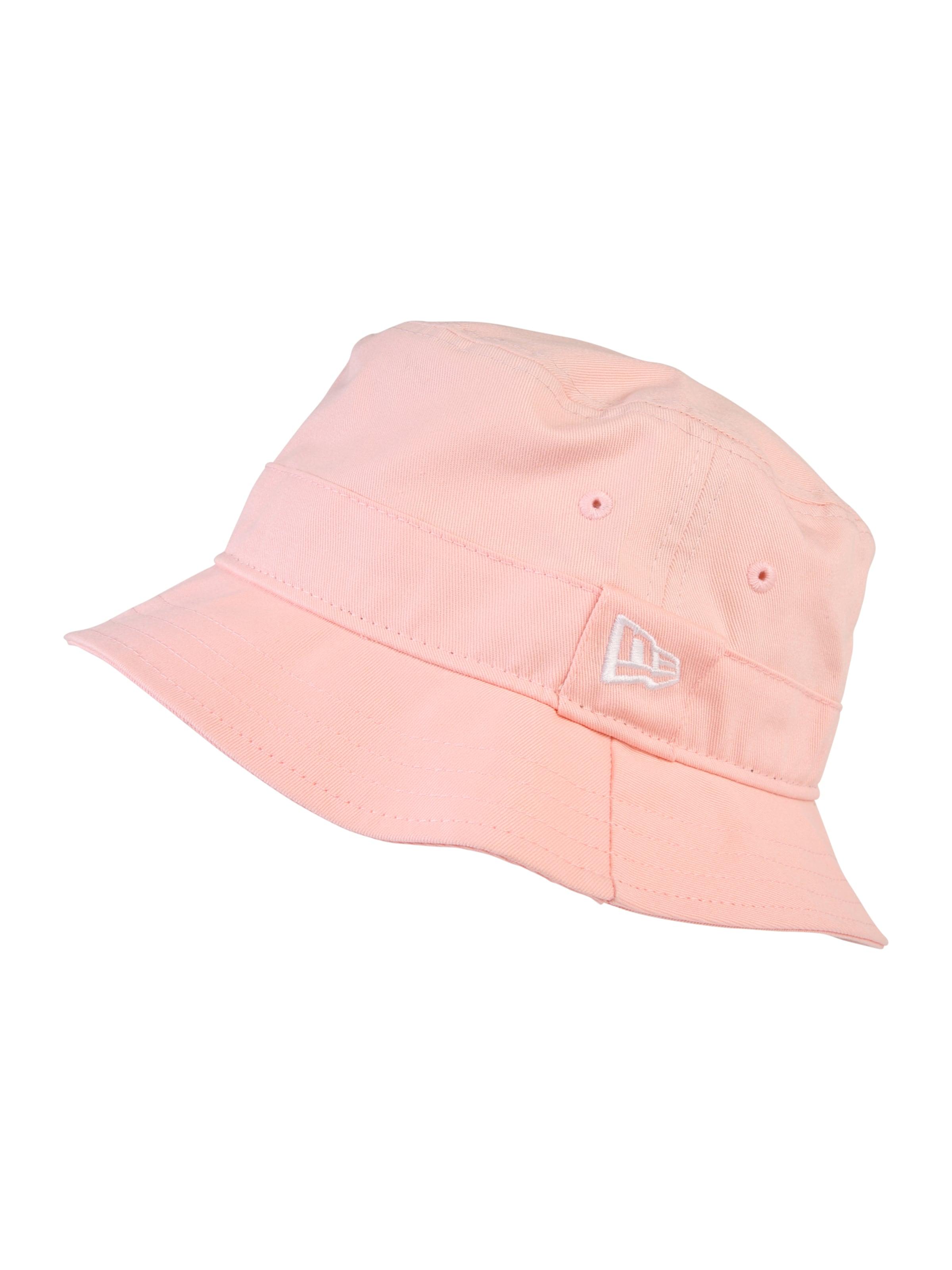Ne Rose Essential Chapeaux En 'womens Bucket' New Era J5Tlc3uFK1