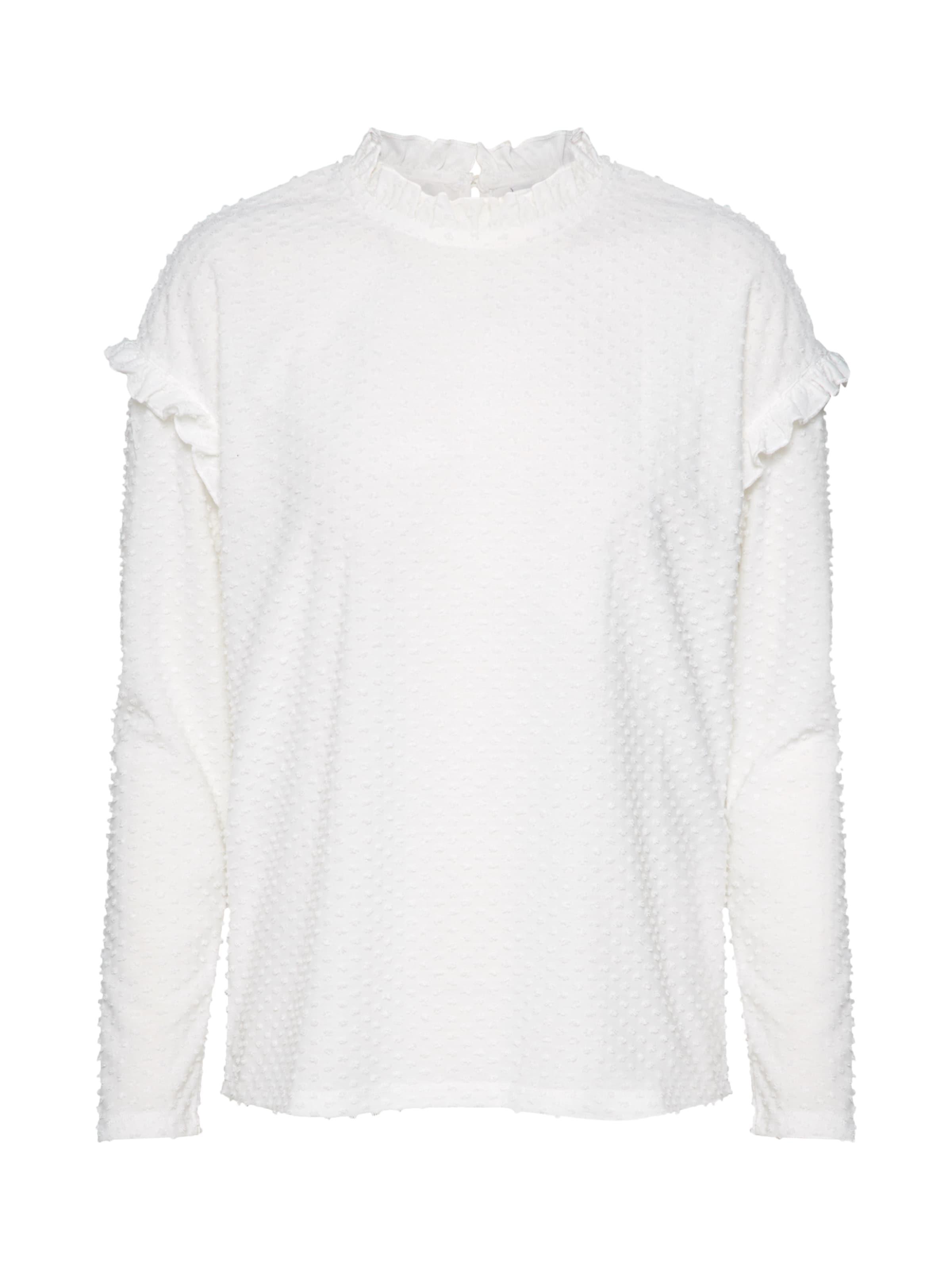 'rositta' De Blanc En Chemisier Yong Jacqueline n8wk0PO