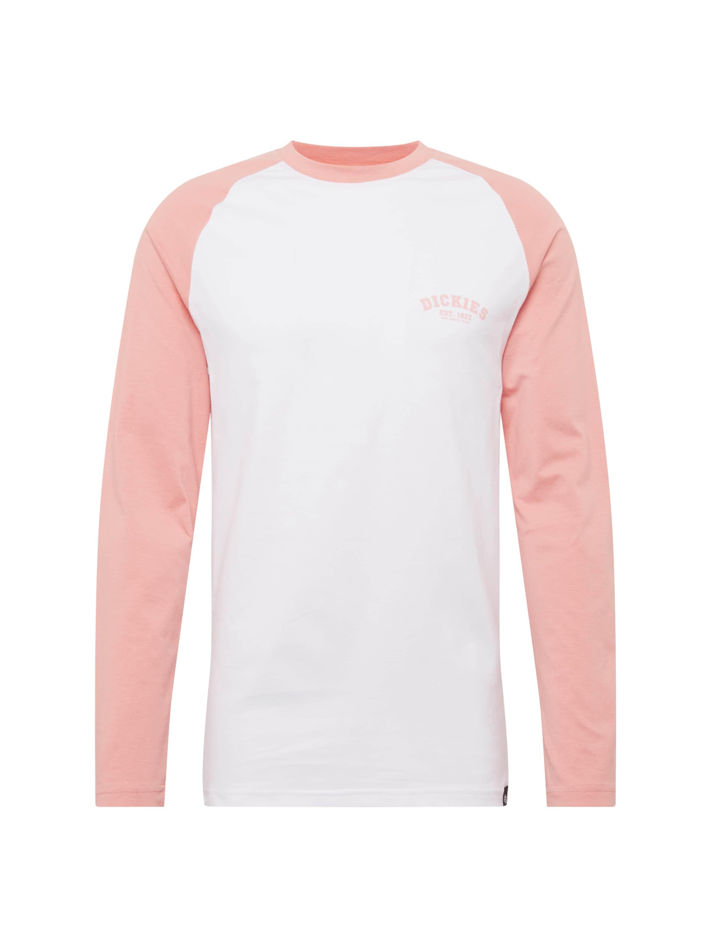 T RoseBlanc En shirt Dickies 'baseball' QxthdrCsB
