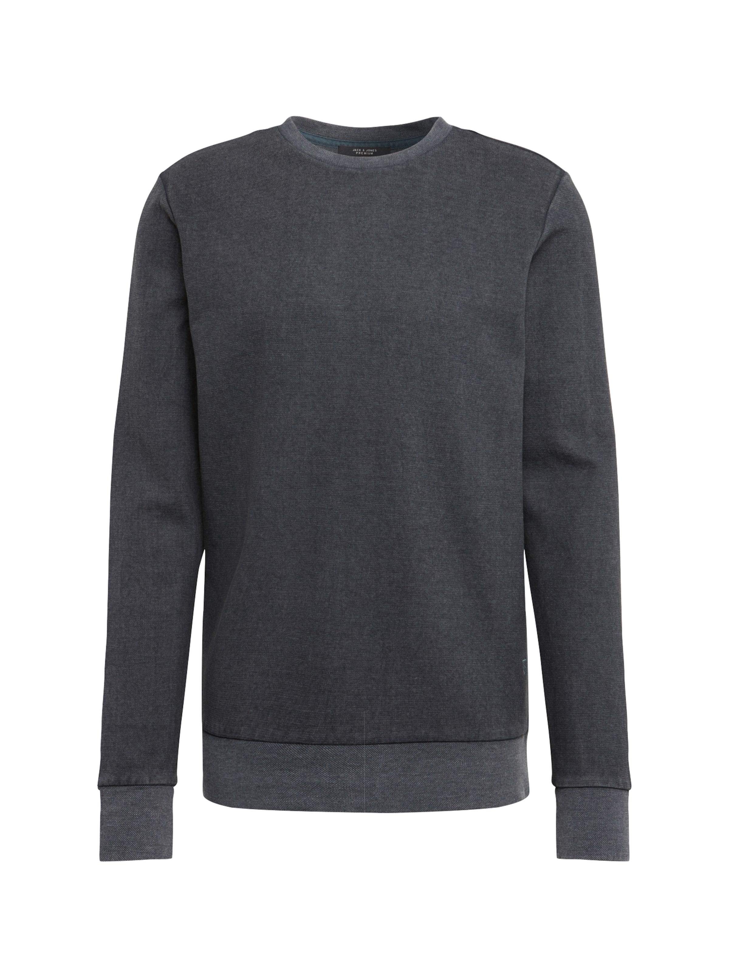 Jones En Sweat shirt Jackamp; Noir kZiPXu
