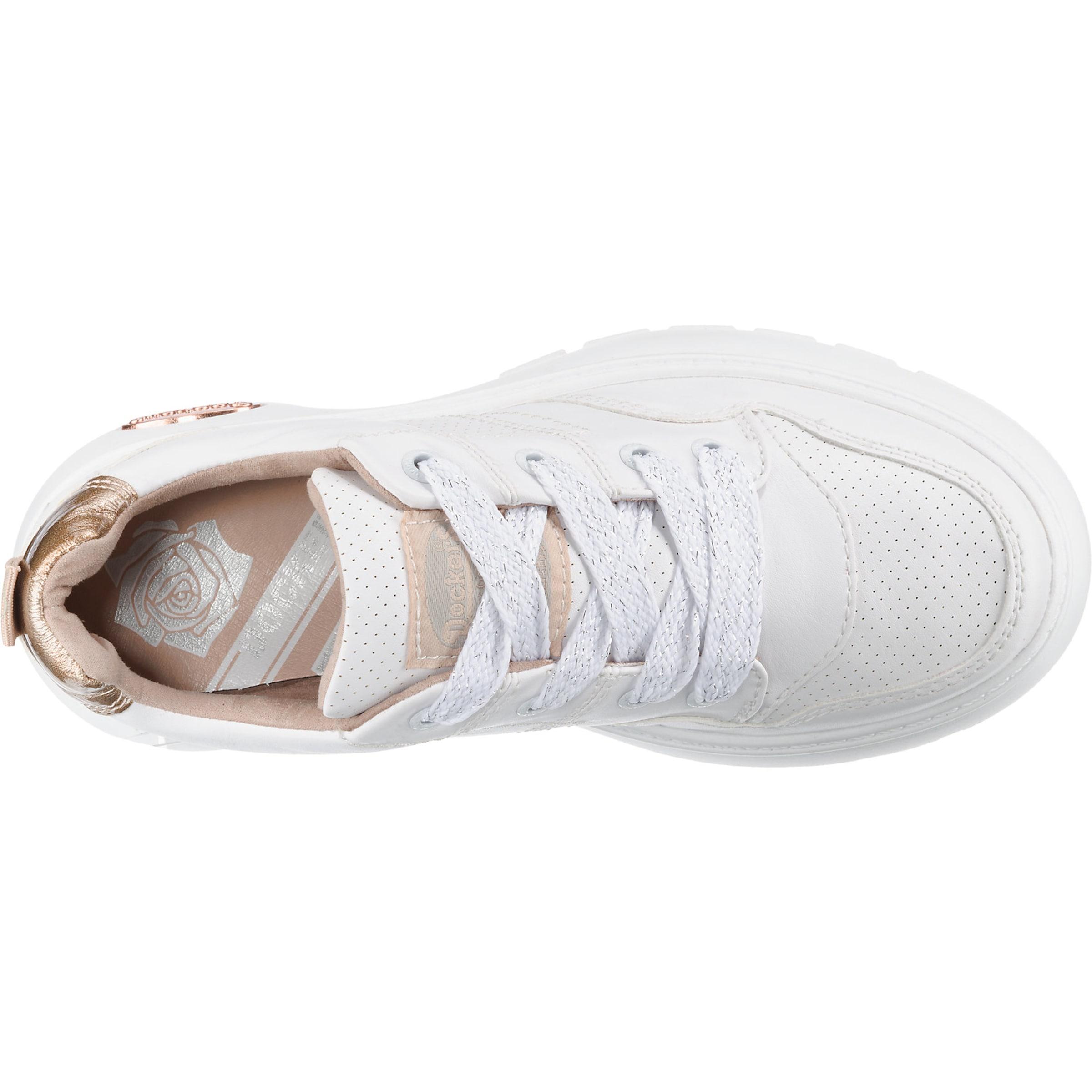 Blanc Basses By En Dockers Baskets Gerli mv8wN0n