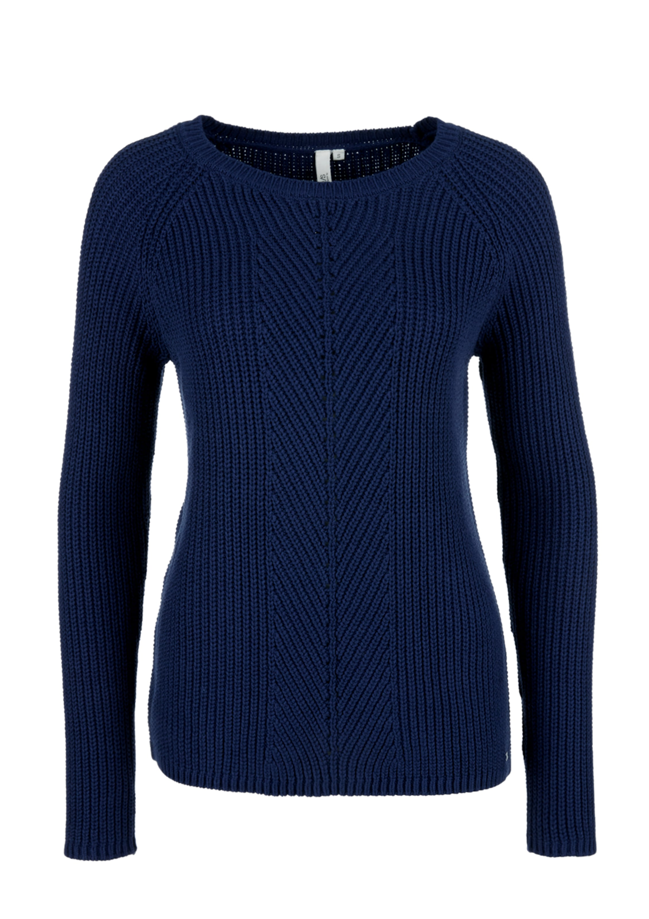 Designed Dunkelblau In s By Pullover Q mN8nw0
