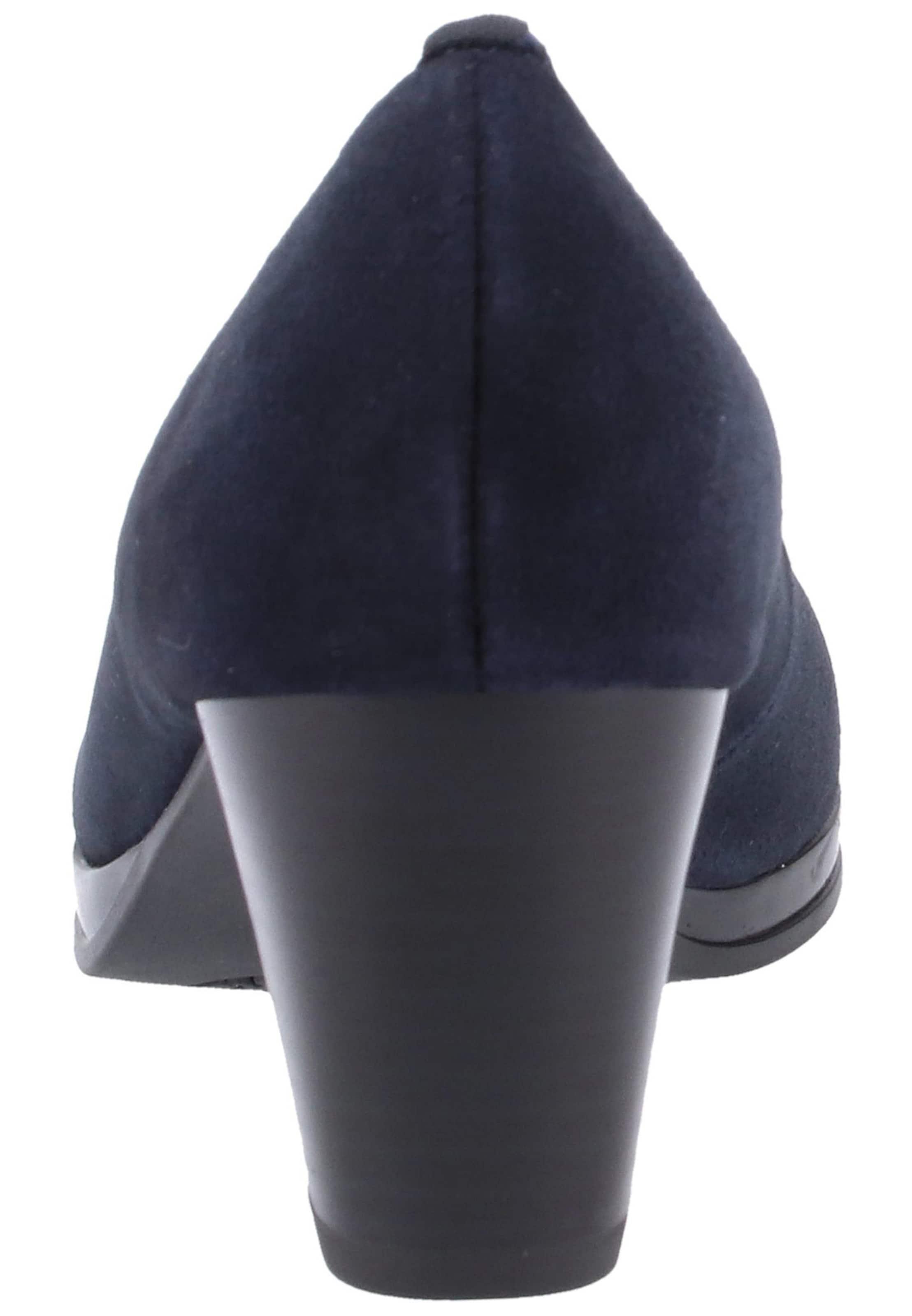 Escarpins 'orly' Bleu Ara Nuit En erCEQdBoWx
