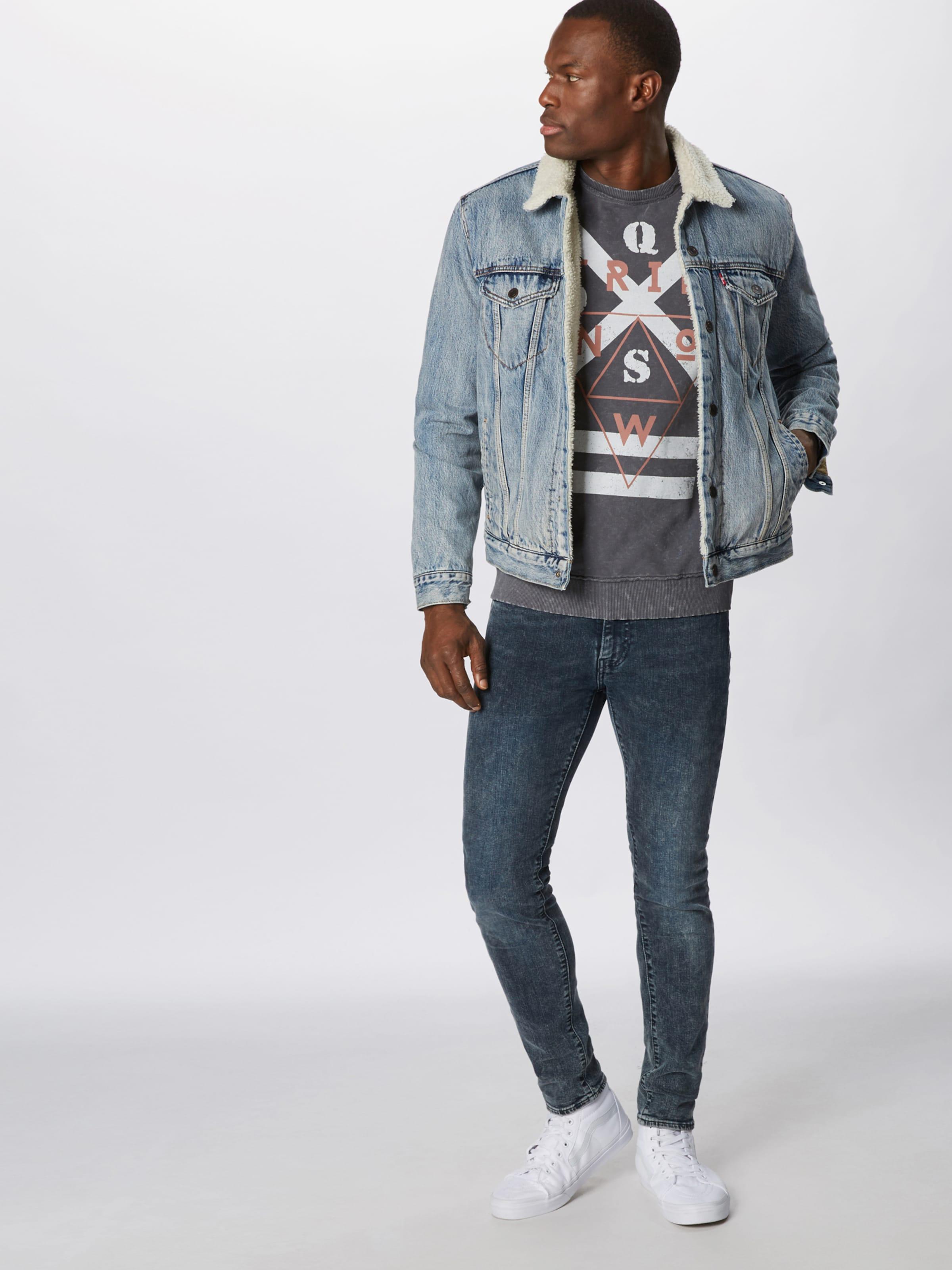 s shirt Rouge Q PastelNoir Designed Sweat En By Blanc xBeQWroEdC
