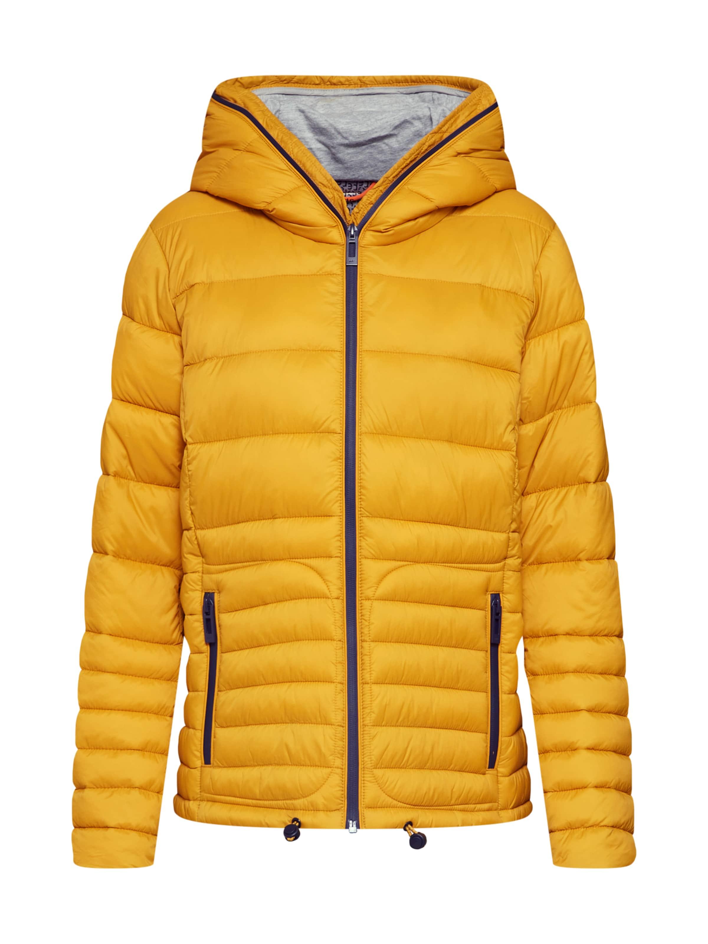 By '3m Thinsulate' Gelb Esprit Edc In Jacke BoWedrxC