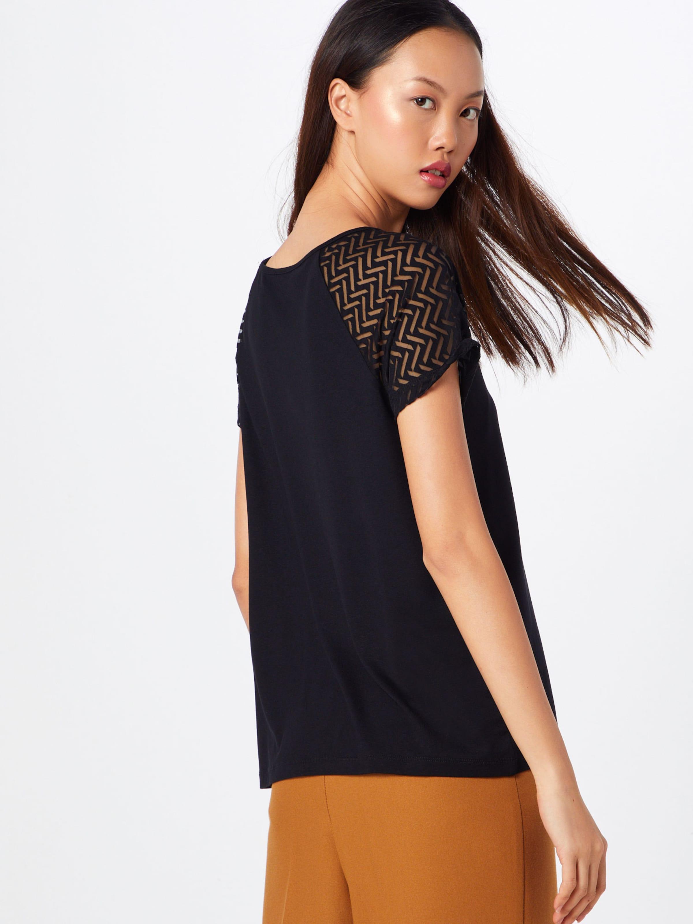 shirt En Noir You T 'pina' About 08mnwvN