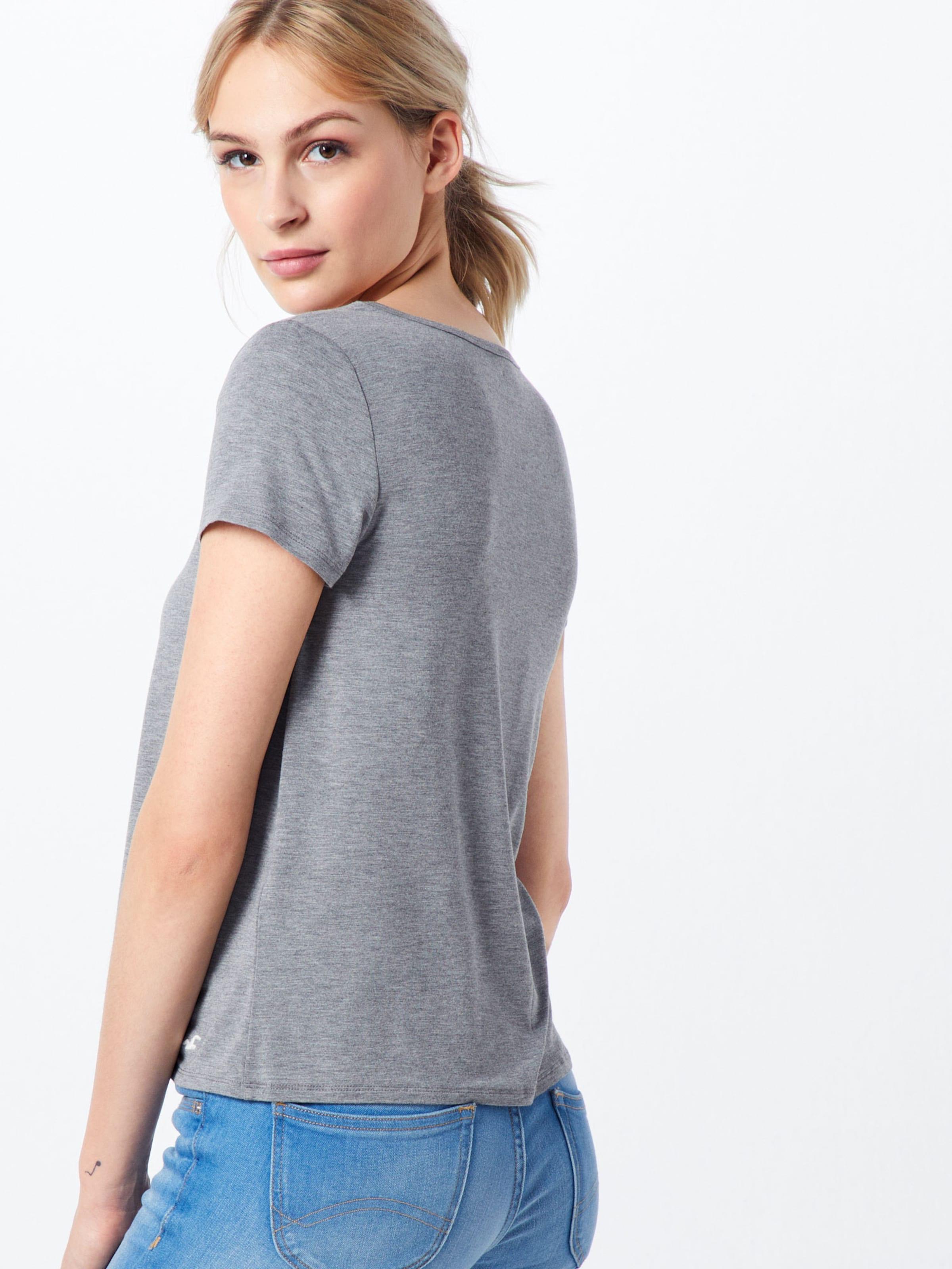 shirt Hollister T En shirt Noir Noir Hollister En T v7gfYb6yI