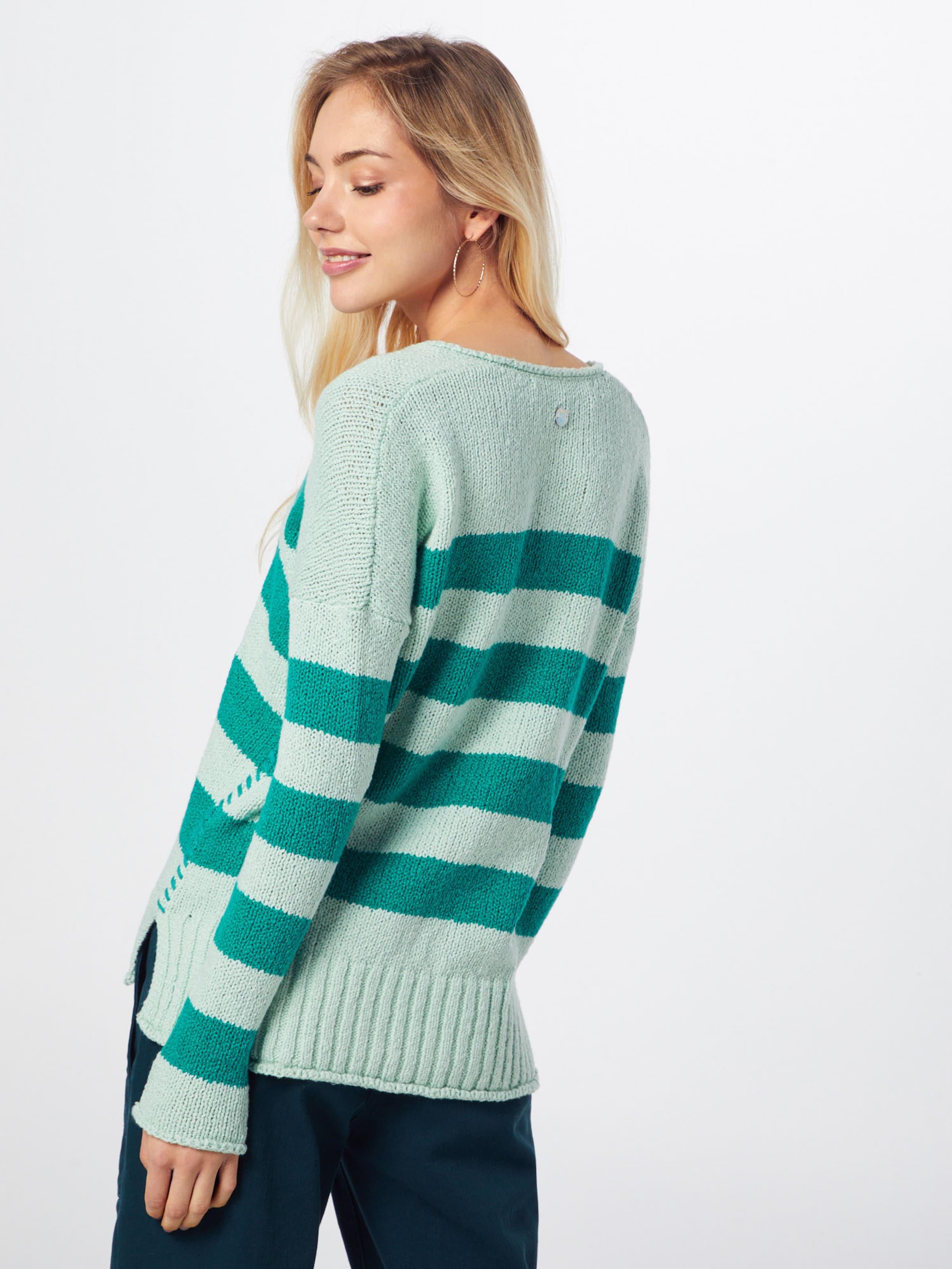 Pullover Pullover Lieblingsstck 'lamial' MintDunkelgrn Pullover In 'lamial' In 'lamial' Lieblingsstck Lieblingsstck MintDunkelgrn In hdtsrQ
